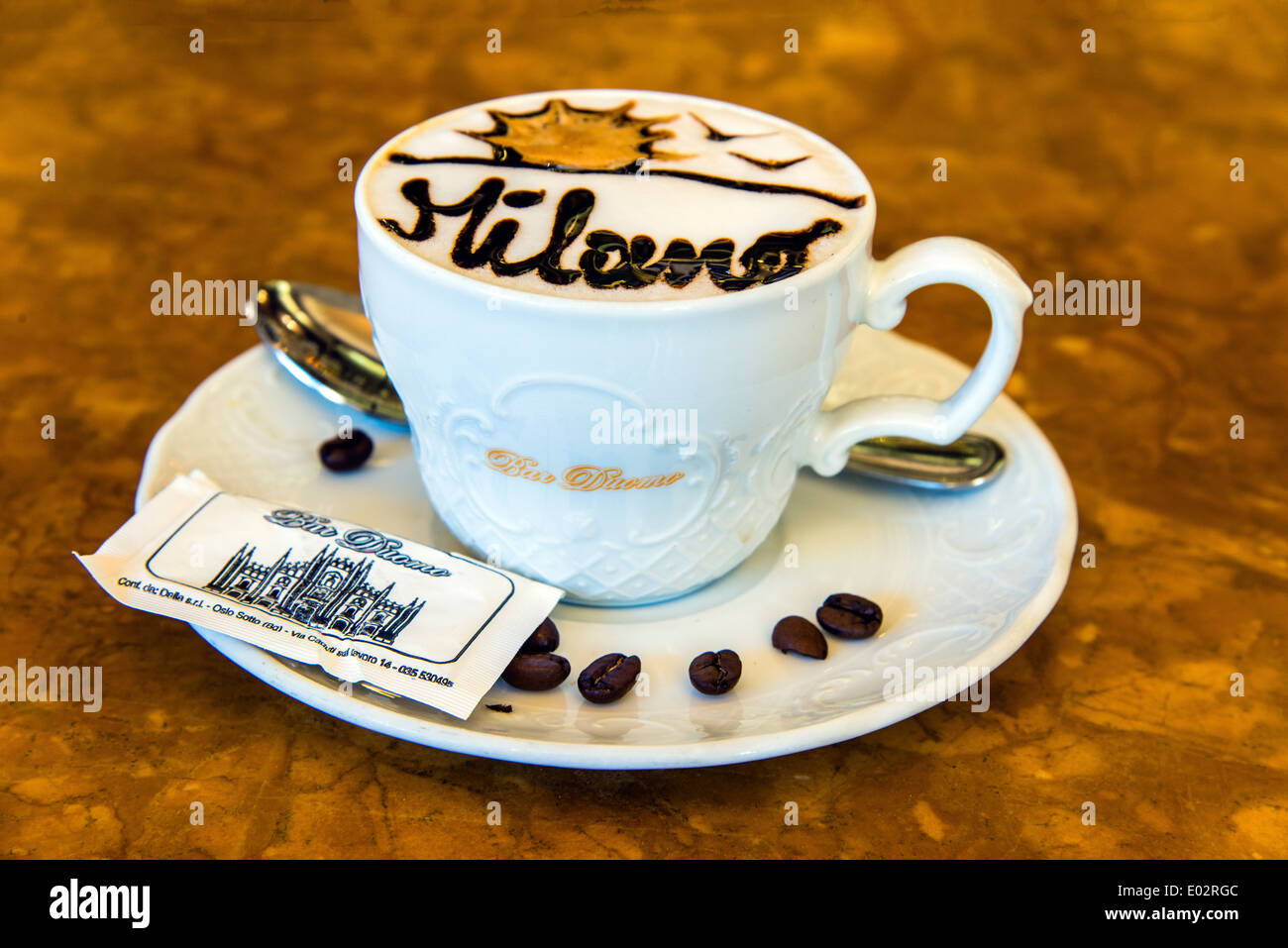 cappuccino-cup-served-in-a-bar-of-milan-