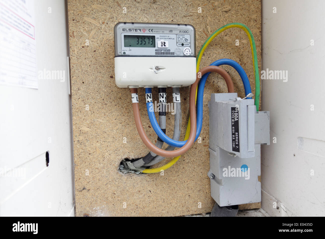 Power Pole Transformer Fuse Free Wiring Diagram For You Pioneer Mvh P8200bt A Domestic Electricity Meter Housed In An External Box Electric Outdoor Transformers