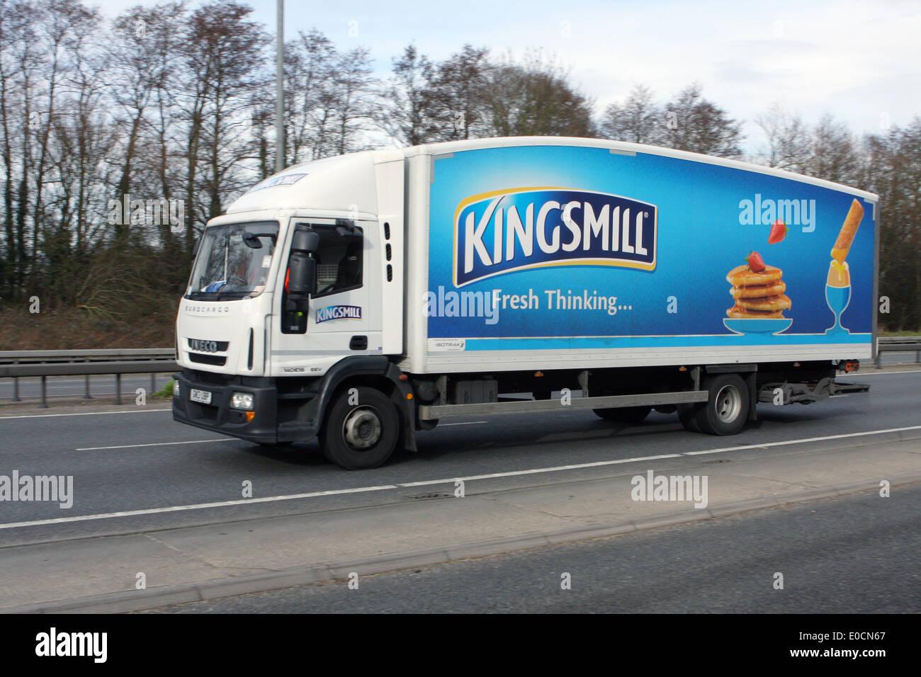 England Food Truck