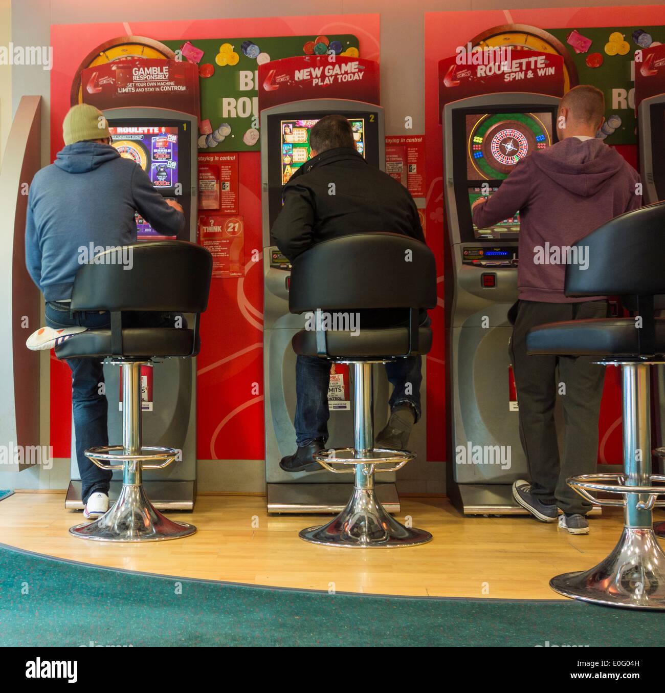 Rls medication gambling