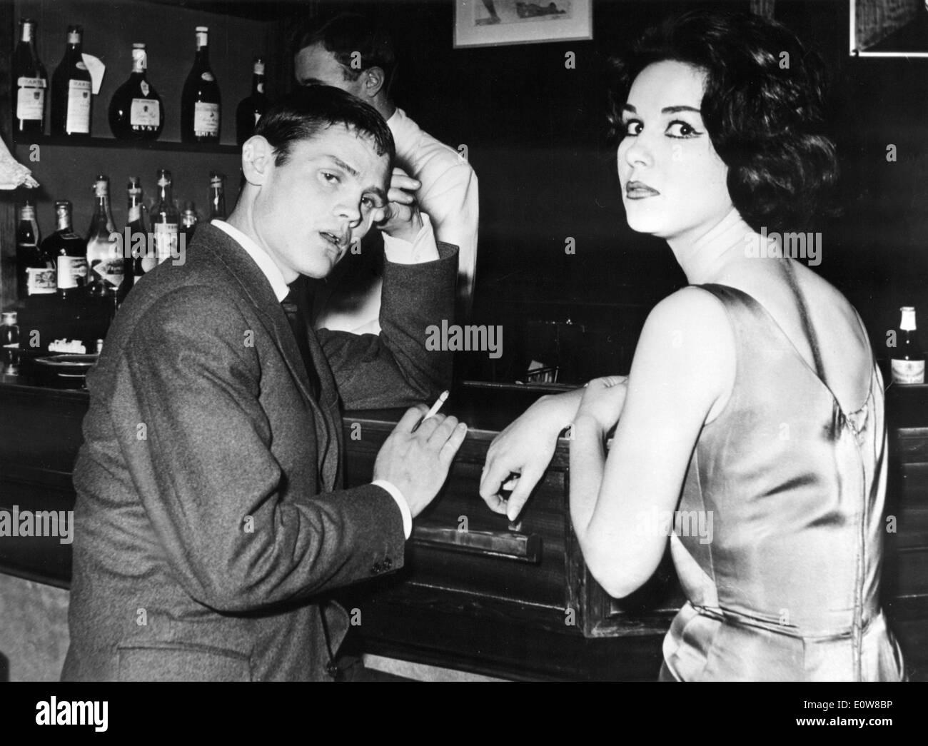 Chet Baker - In Italy