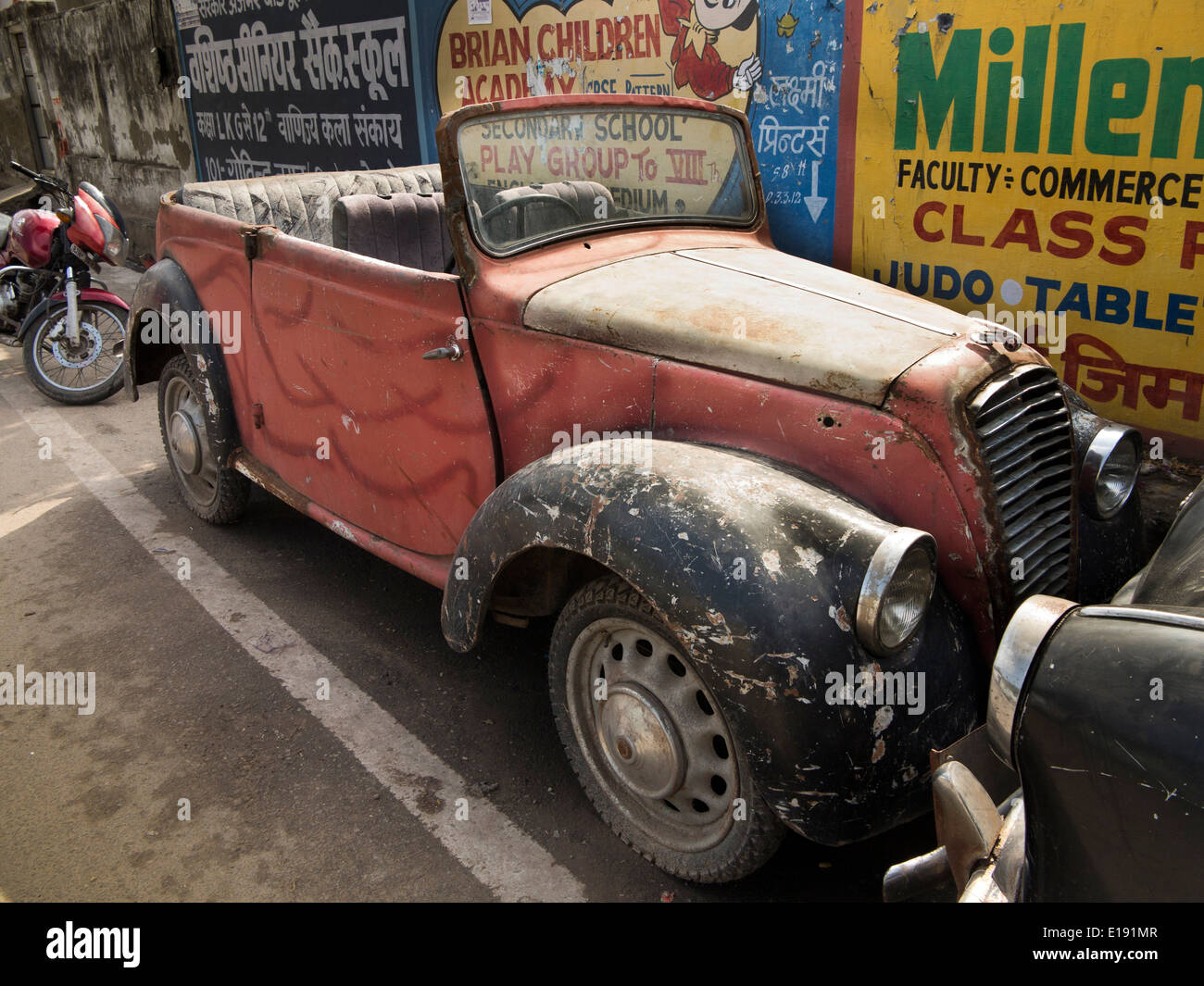 Classic Convertible Cars For Sale In India