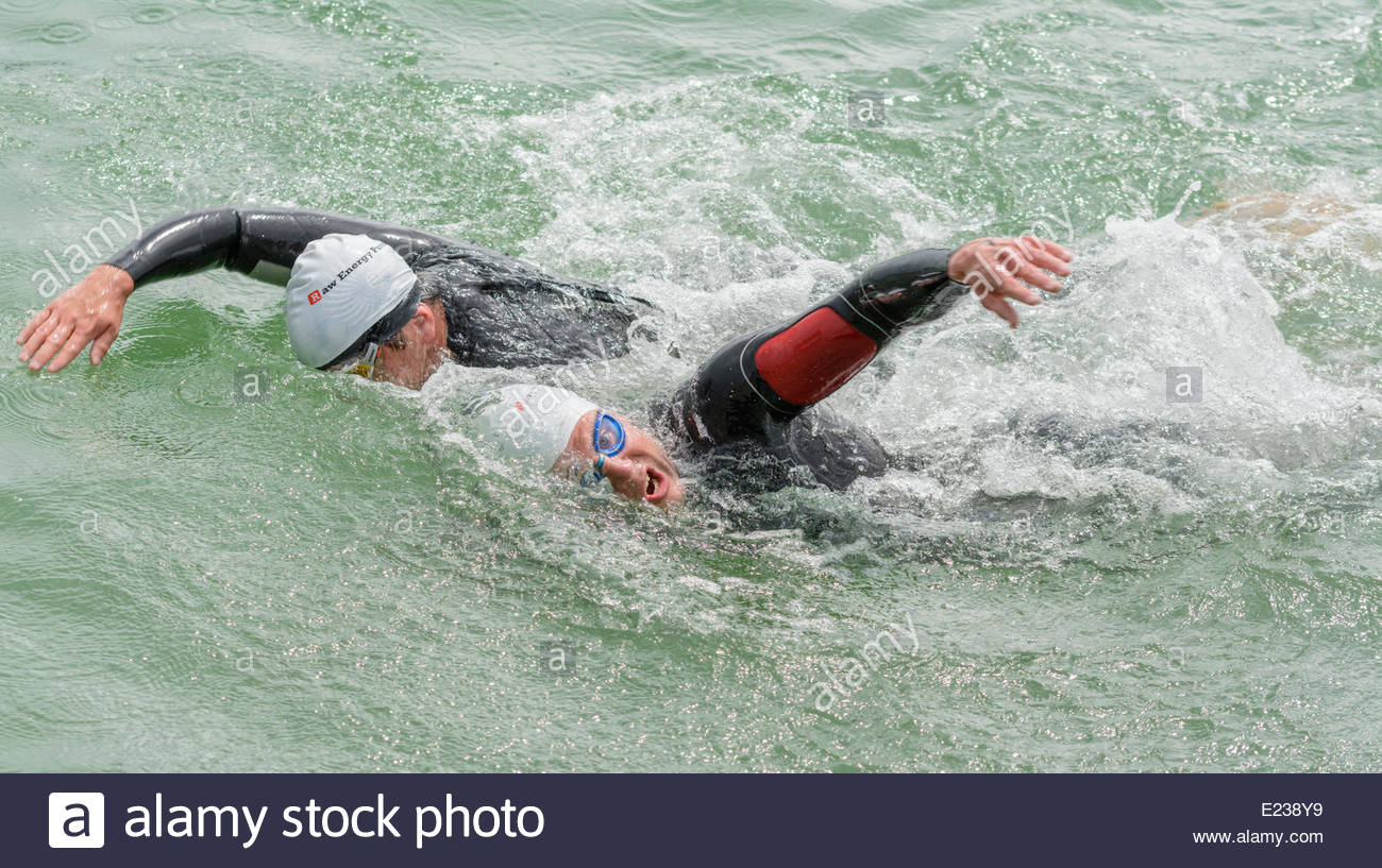 2-swimmers-nearing-the-end-of-the-river-