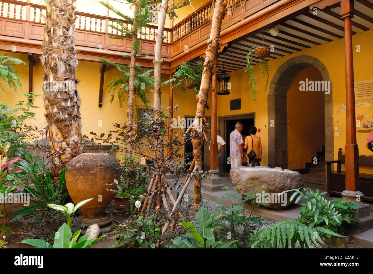 Spain canary islands gran canaria las palmas de gran - Casa activa las palmas ...