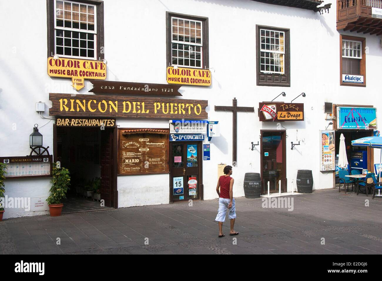Property In Puerto De La Cruz To Buy