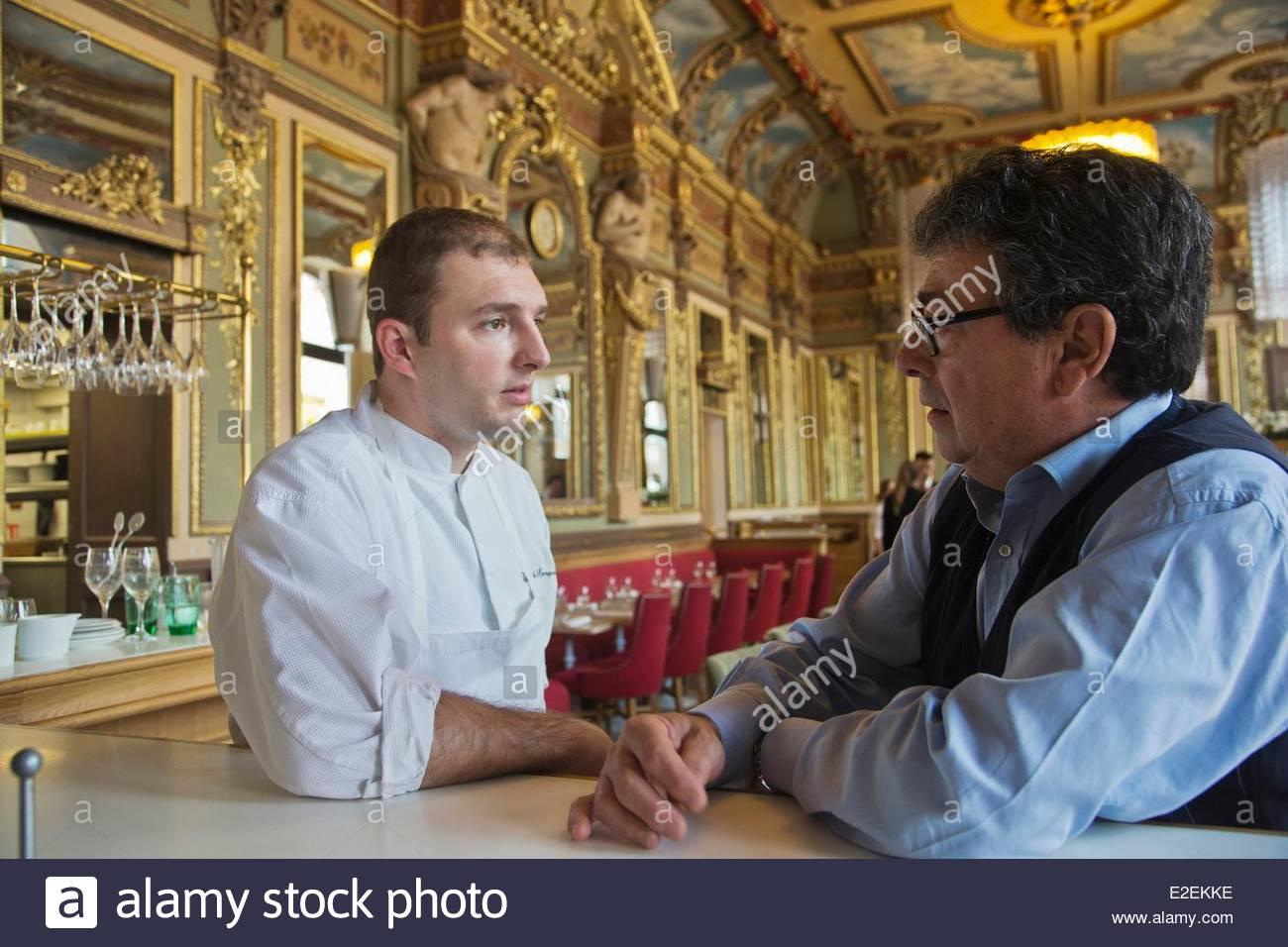 Toulouse Restaurant Constant