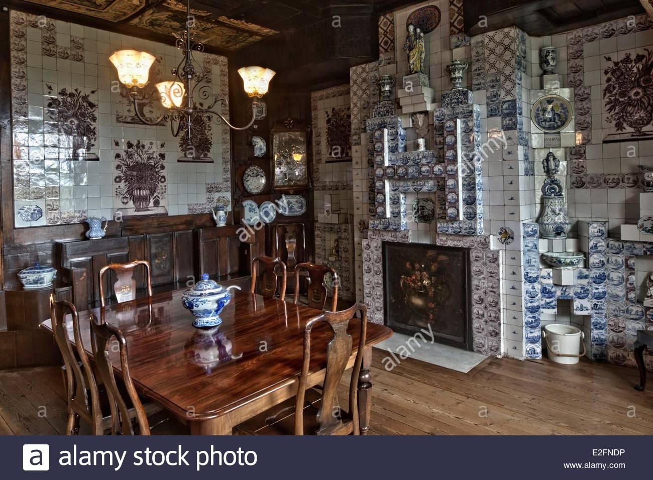 White Room Guernsey