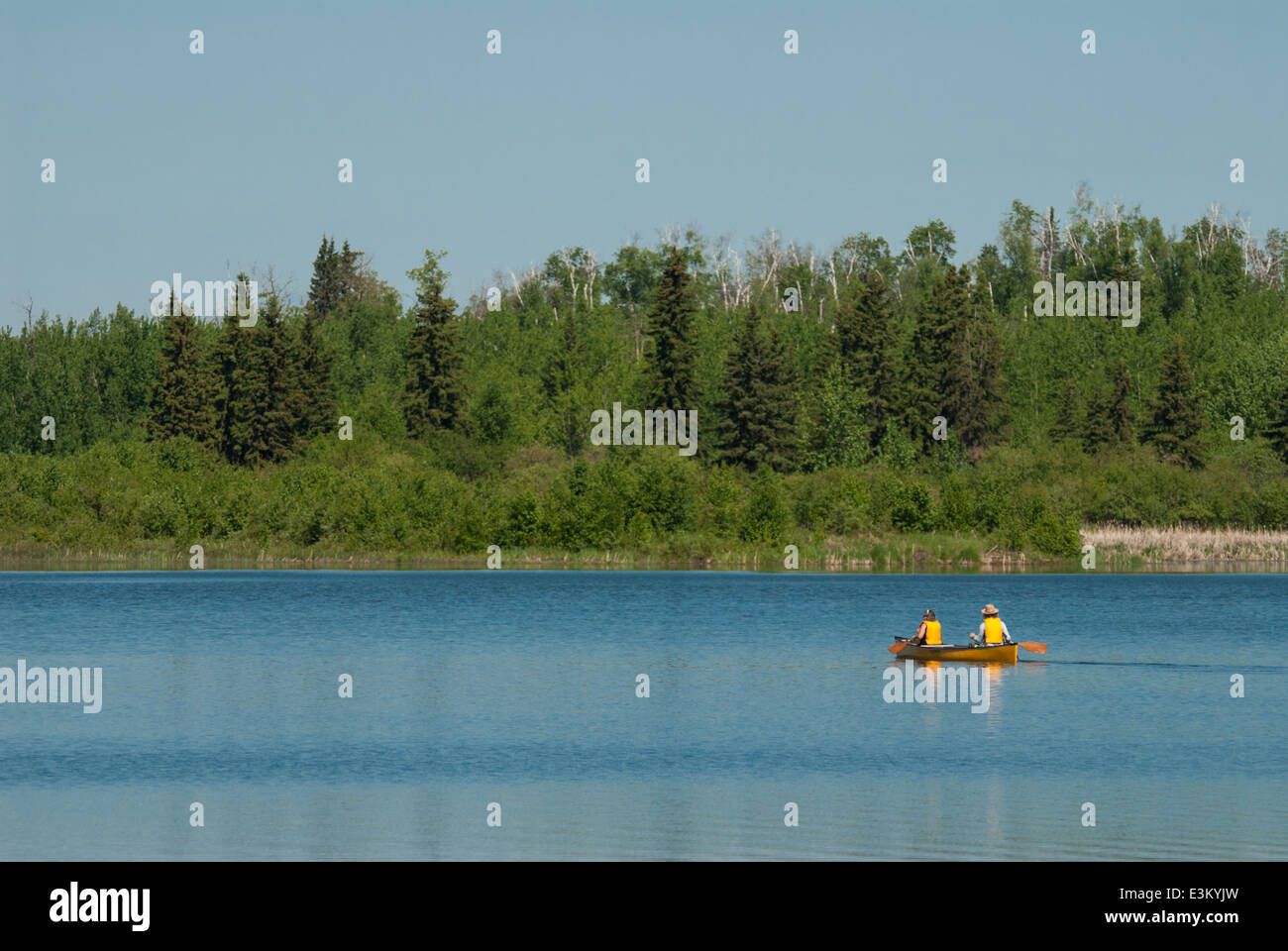 canoeists-out-for-a-late-spring-paddle-o