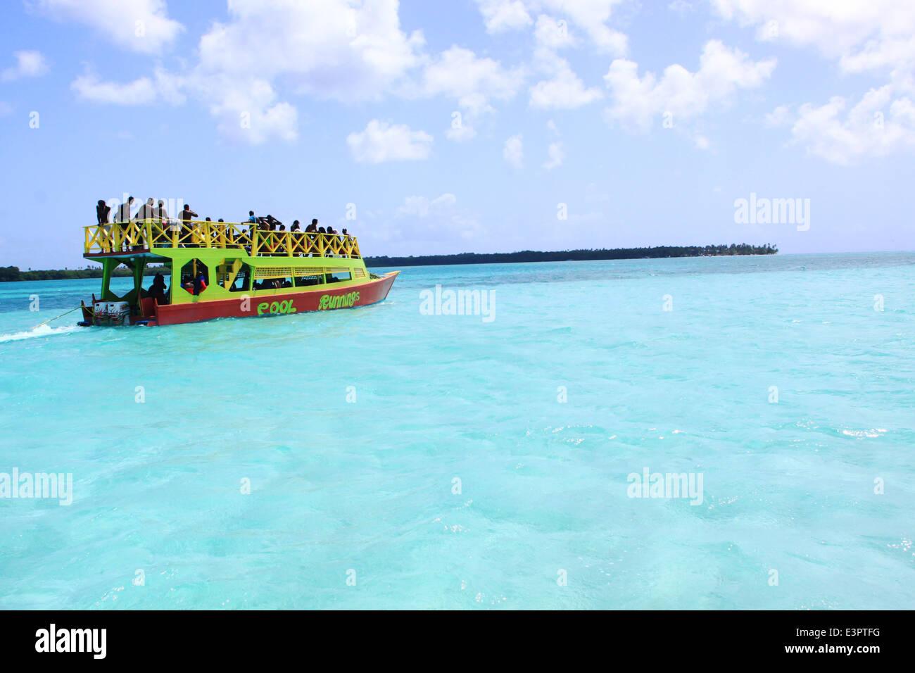 Tobago Island Tours