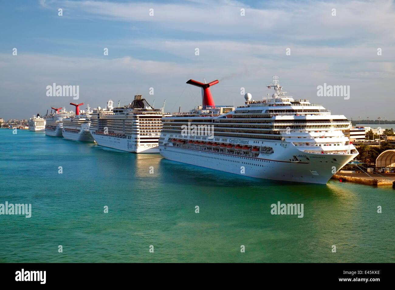 Carnival Cruise Line Miami Port Address Wallpapers  Punchaoscom