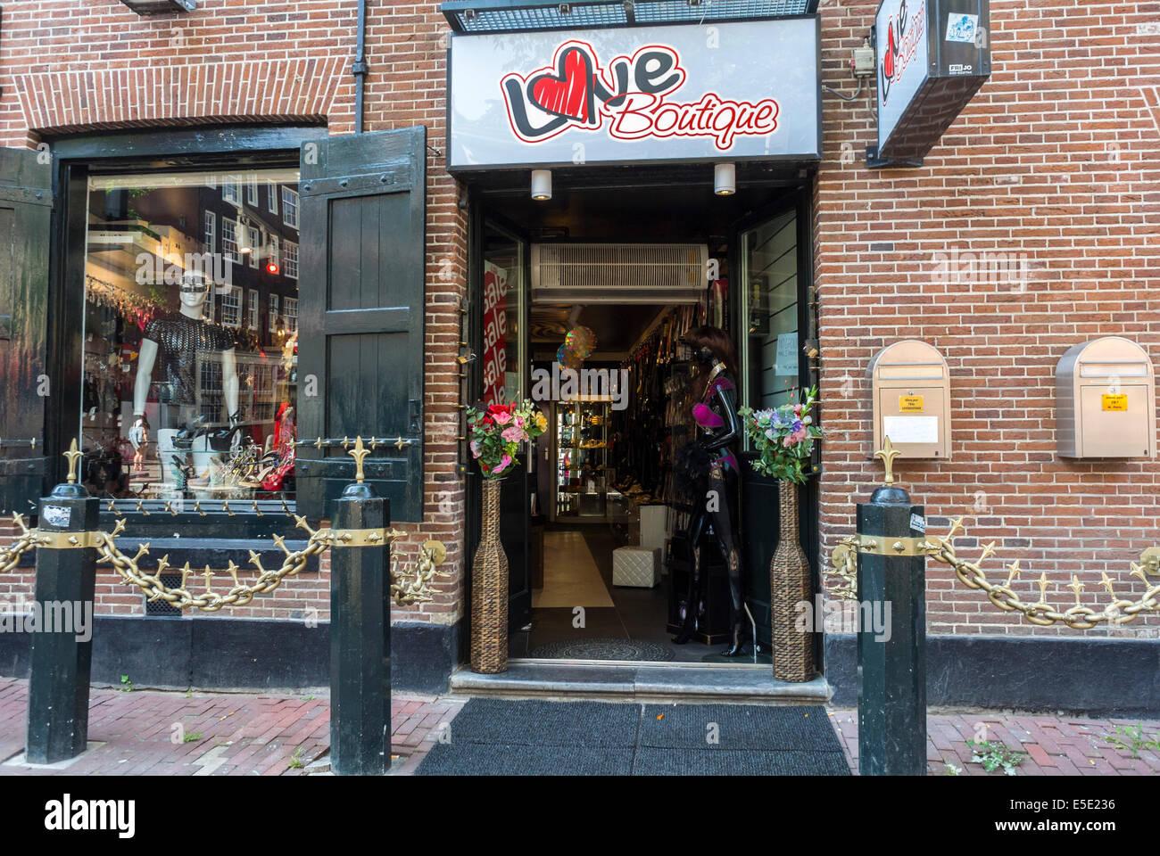 Sex Shops Amsterdam Cialis