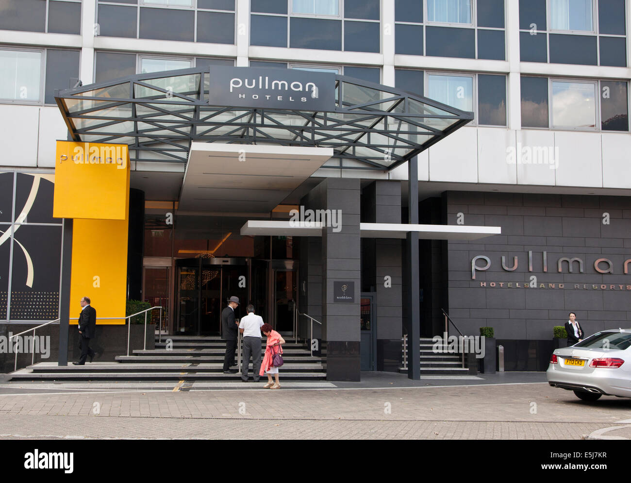 Hotel Pullman London St. Pancras (London) • HolidayCheck