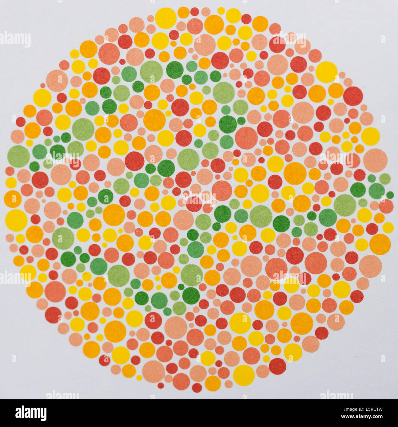 colour vision test book download pdf