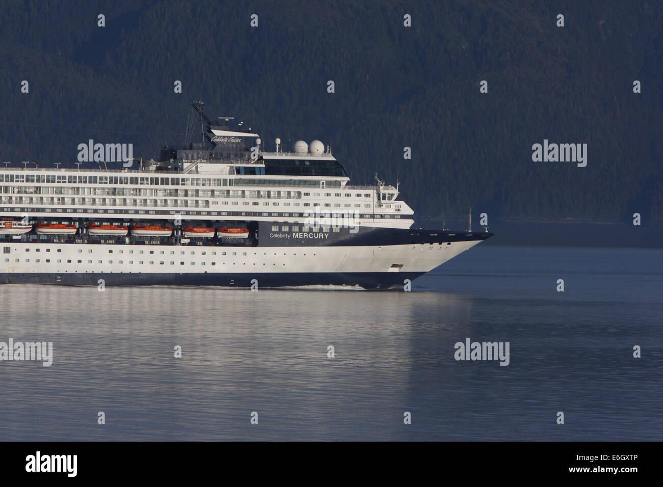 Inside Passage Cruise Deals: Celebrity