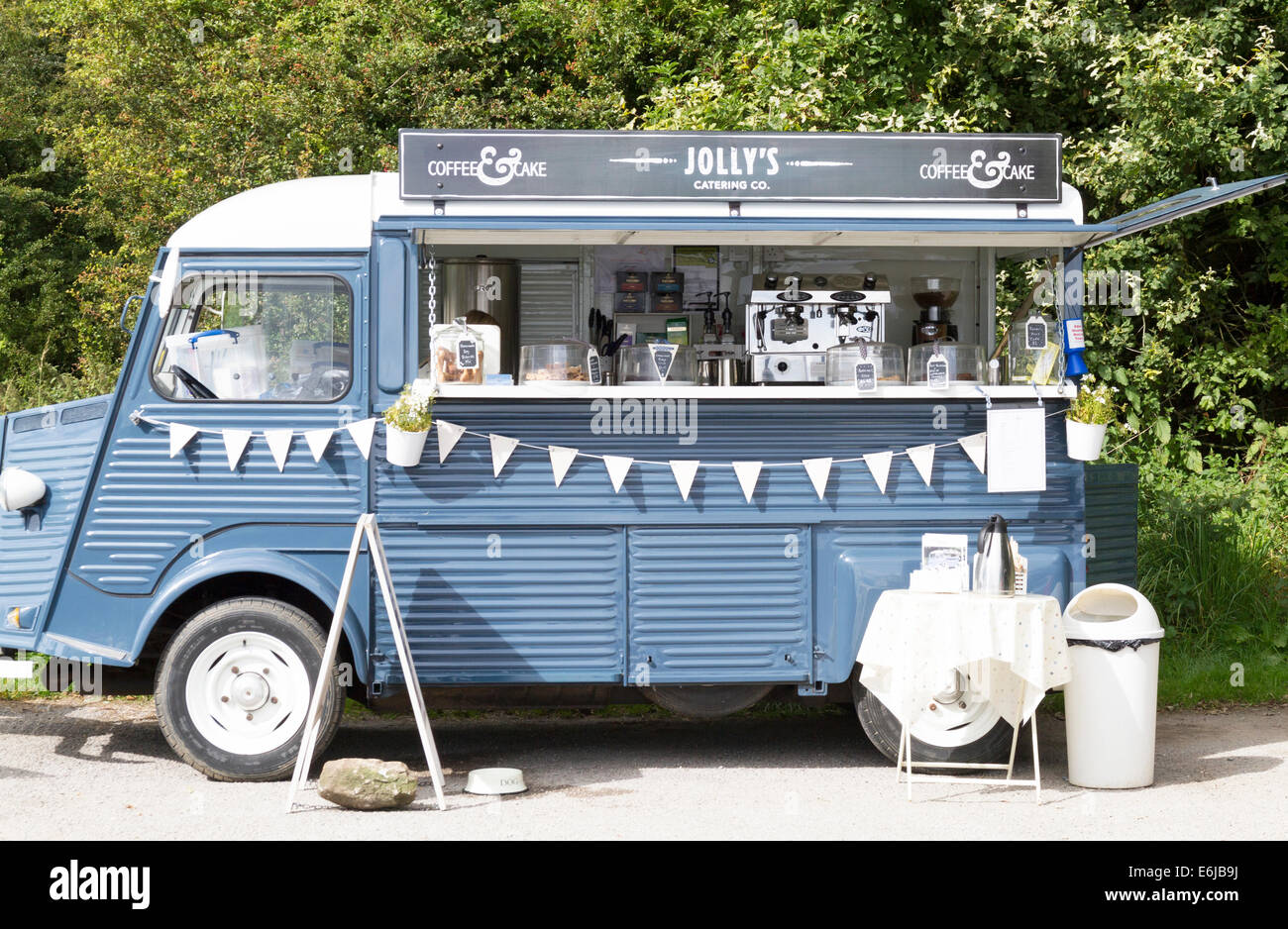 Cakes And Coffee Mobile
