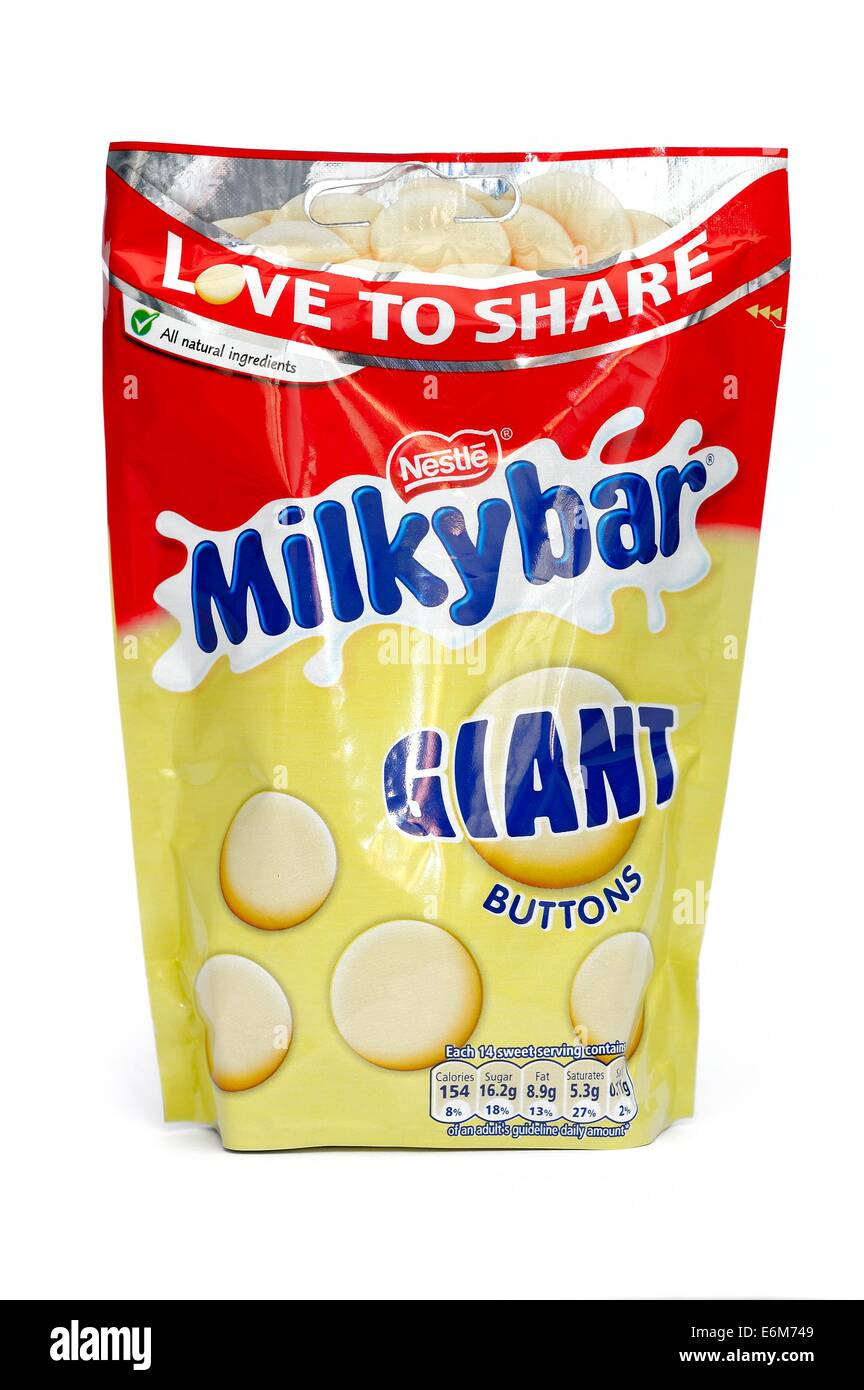 nestle milky bar chocolate - photo #21