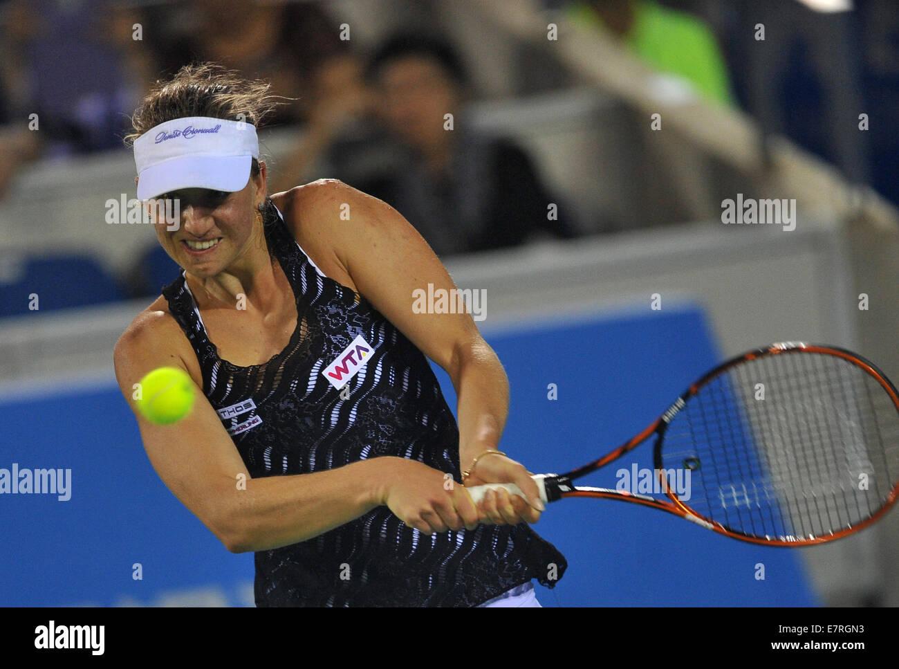 Tennis Wuhan