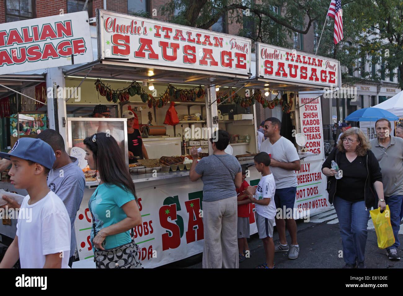 Brooklyn Street Food Fair