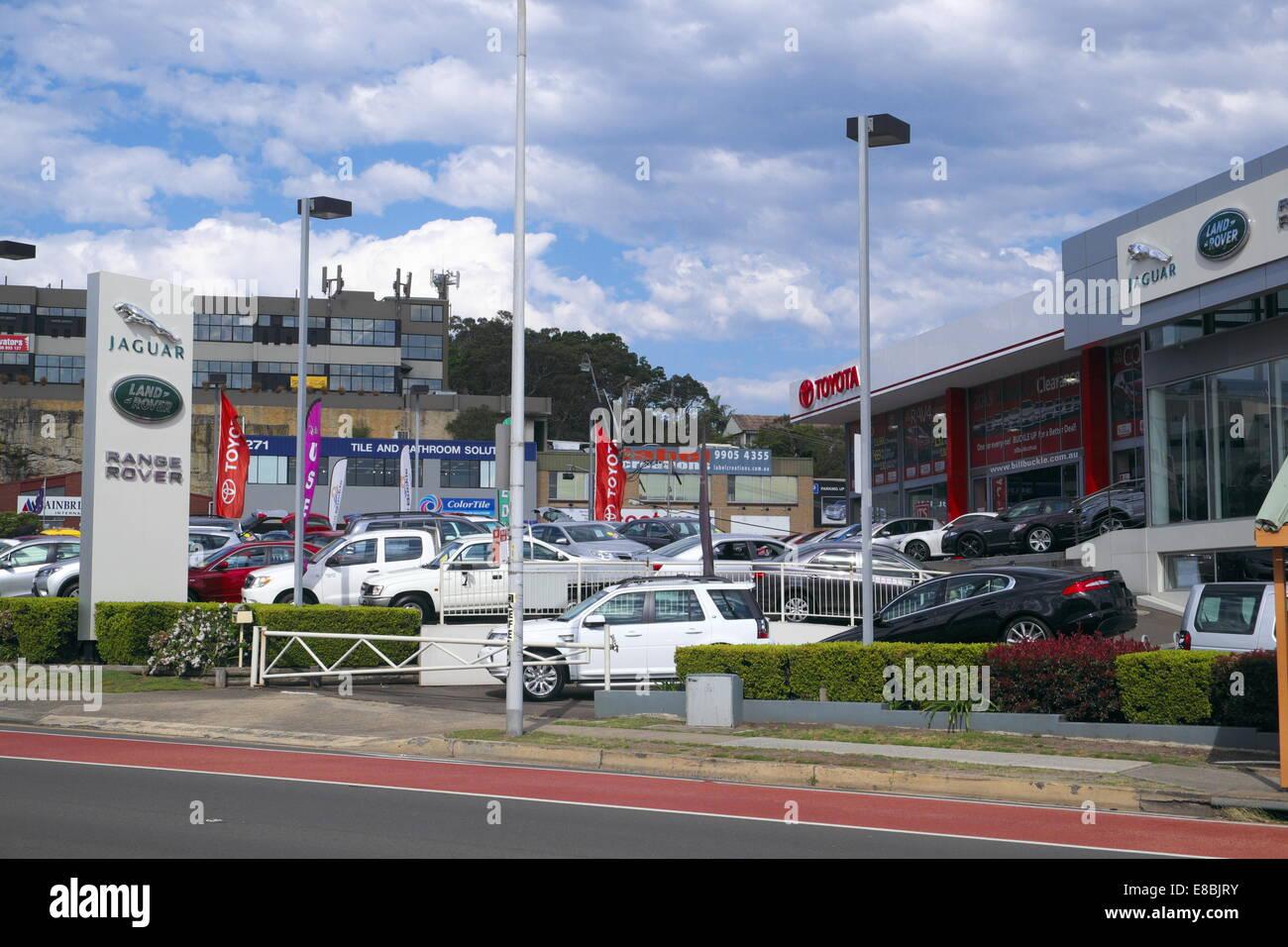 used car dealers sydney toyota - photo#29