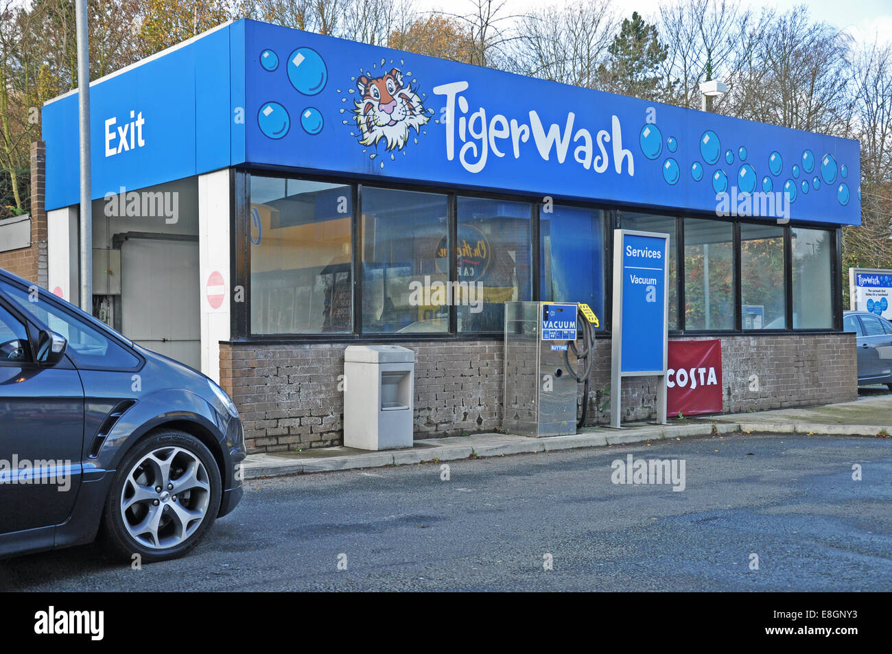 Arc Car Wash Banbury