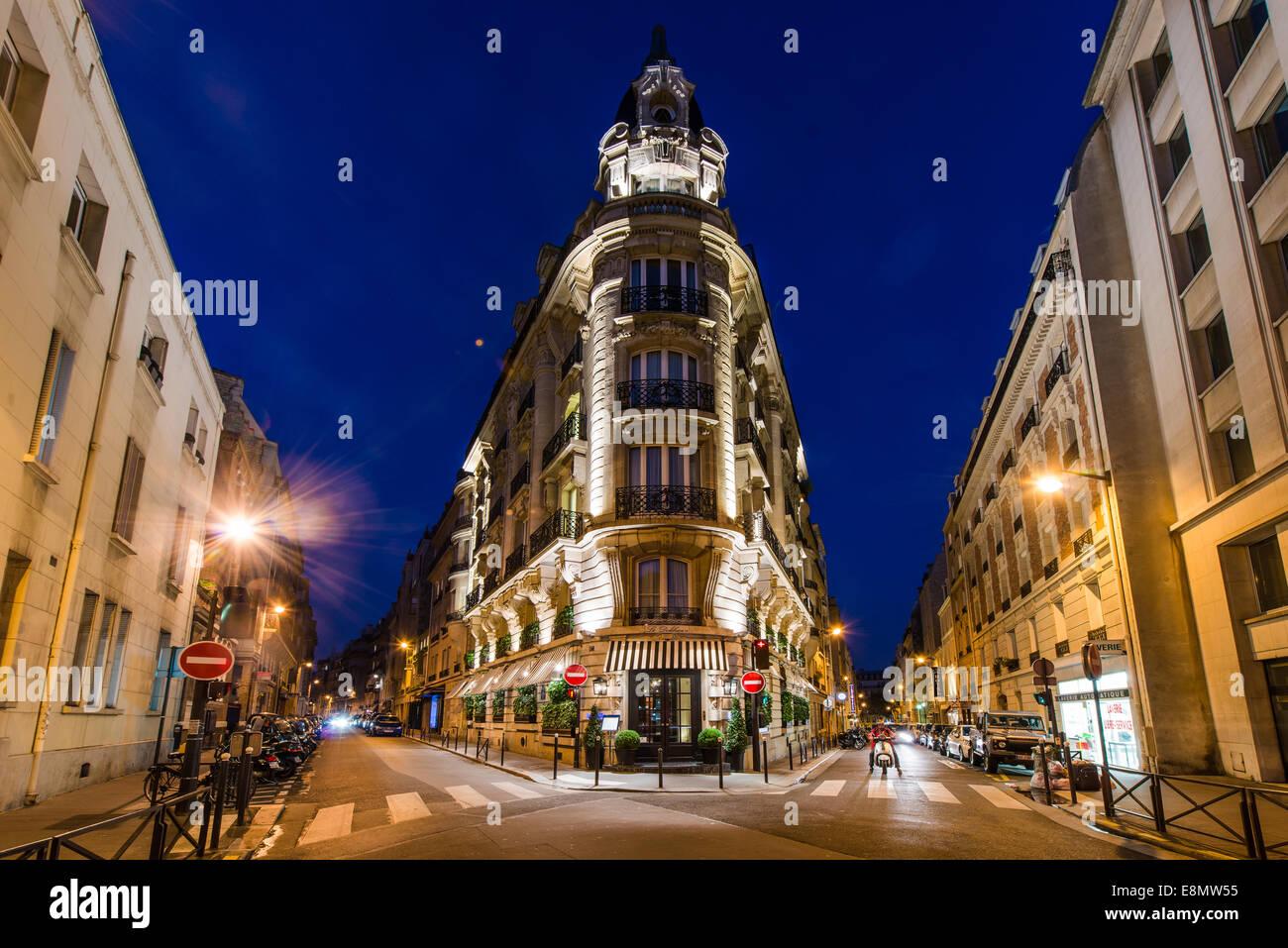 Hotel Dokhans Paris