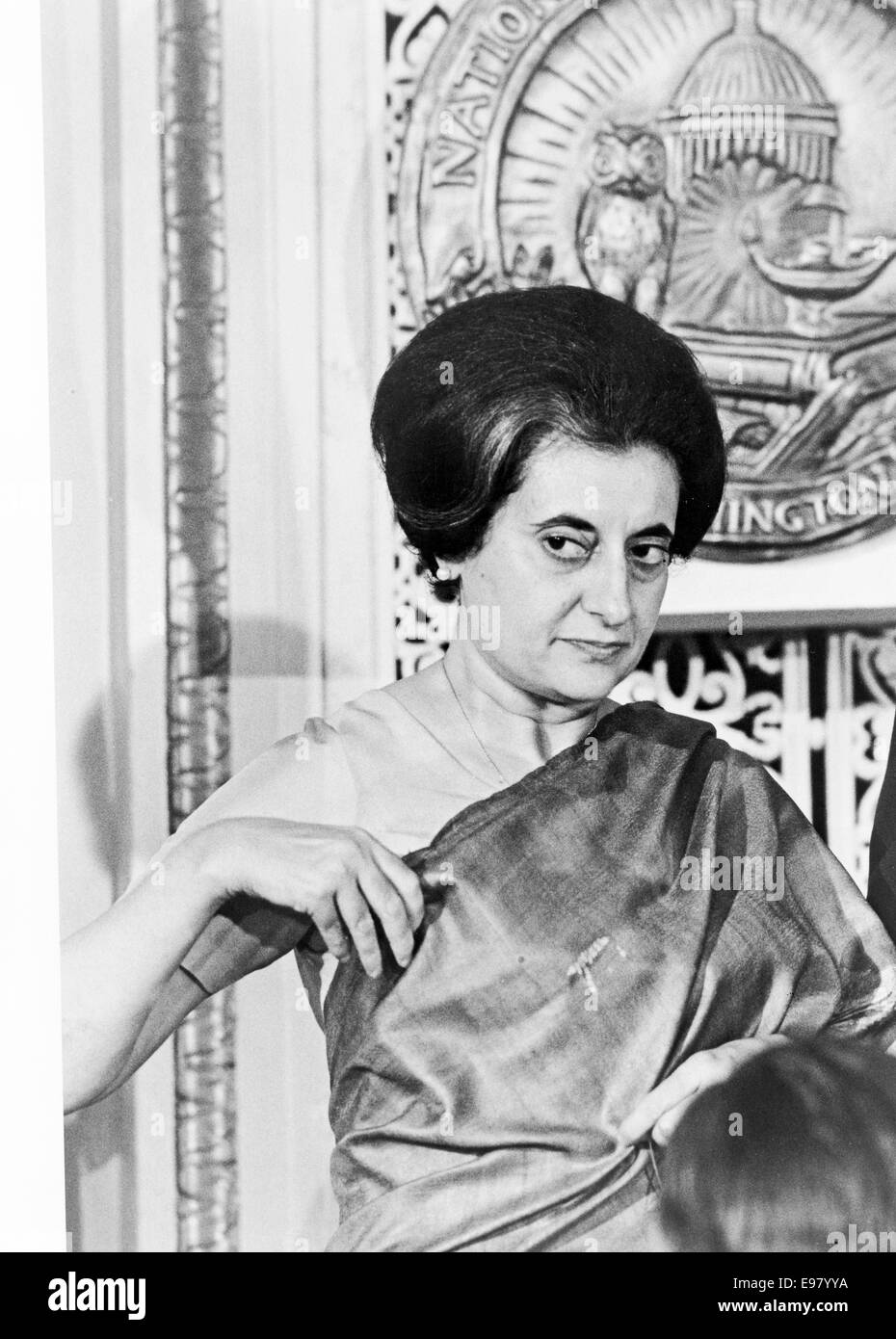 indira gandhi my favourite leader In the history of indian democracy indira gandhi was known as the most powerful prime minister of india sagarika ghose revealed many aspects of indira gandhi's life in her book.