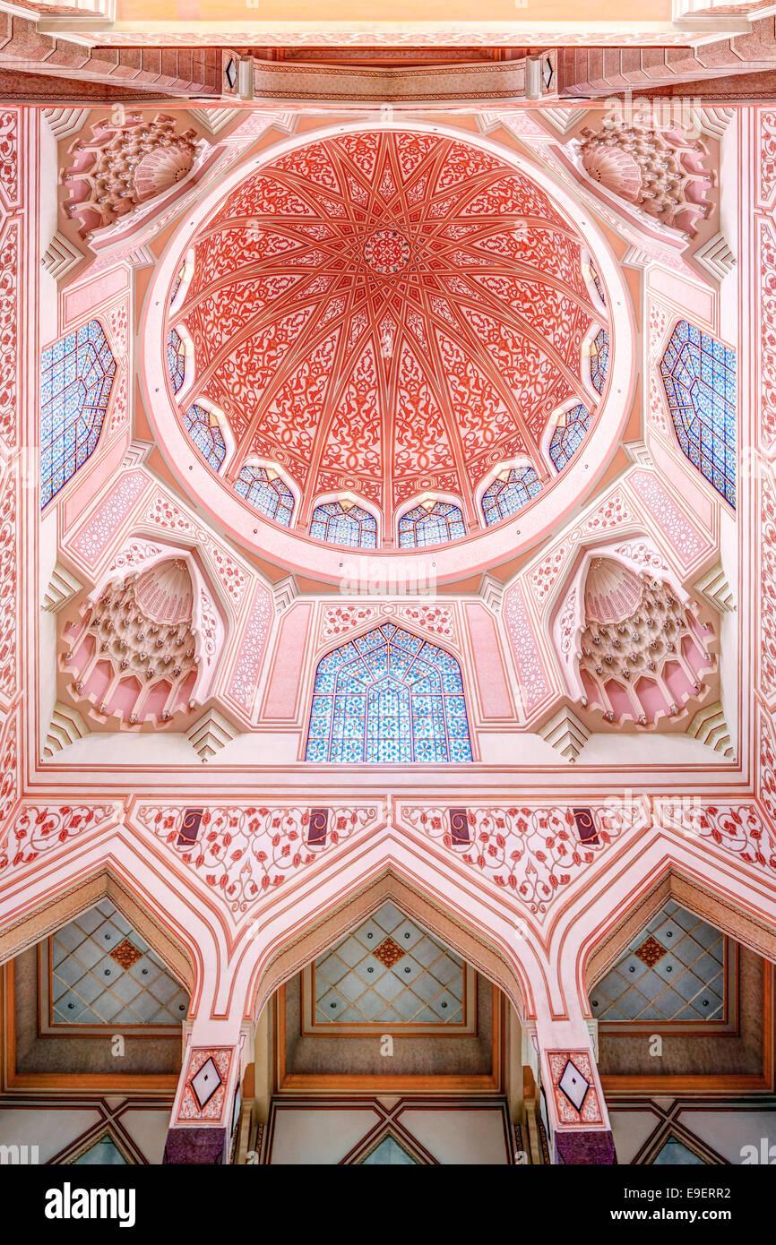 http://c7.alamy.com/comp/E9ERR2/dome-of-the-masjid-putra-mosque-aka-the-pink-mosque-in-putrajaya-malaysia-E9ERR2.jpg