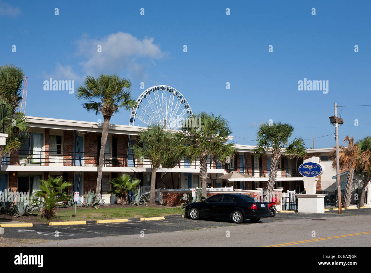 South Beach Hotels With Free Parking