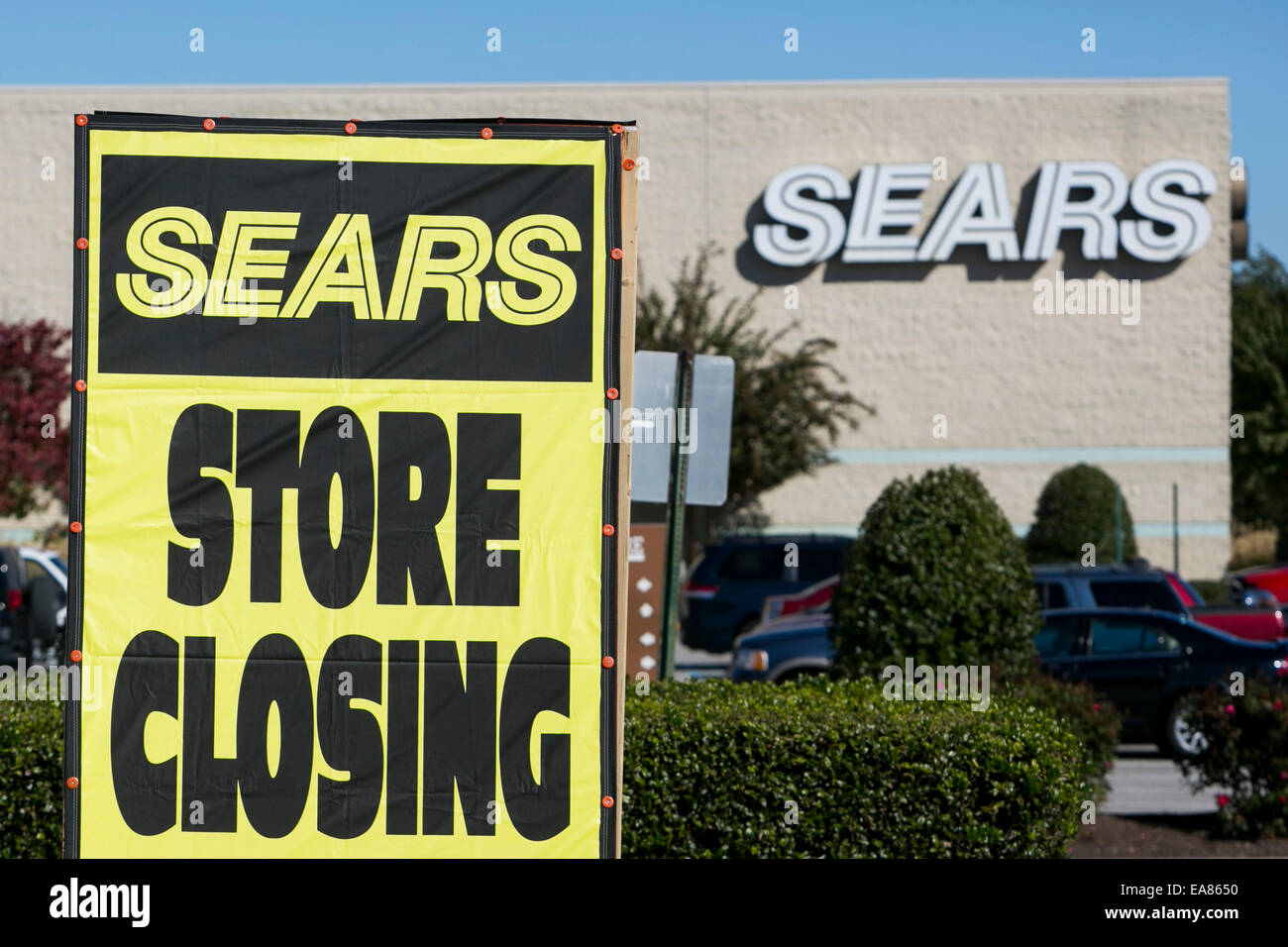 All other Sears locations will remain open, the chain said, and the company