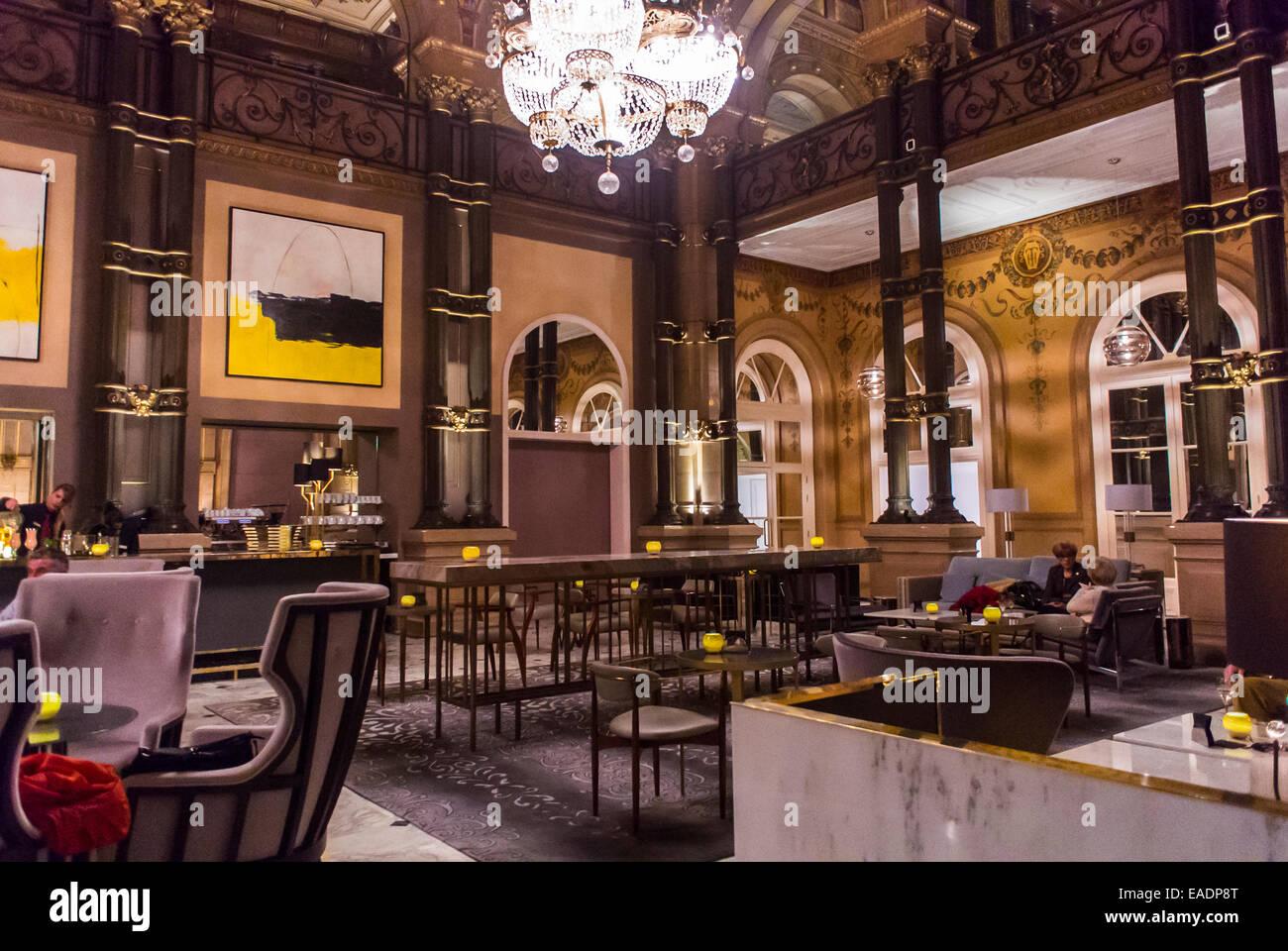 Hotel Grand Hotel Bordeaux