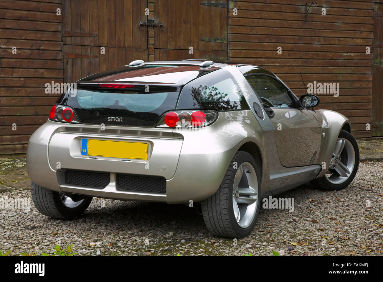 smart roadster coupe - photo #34