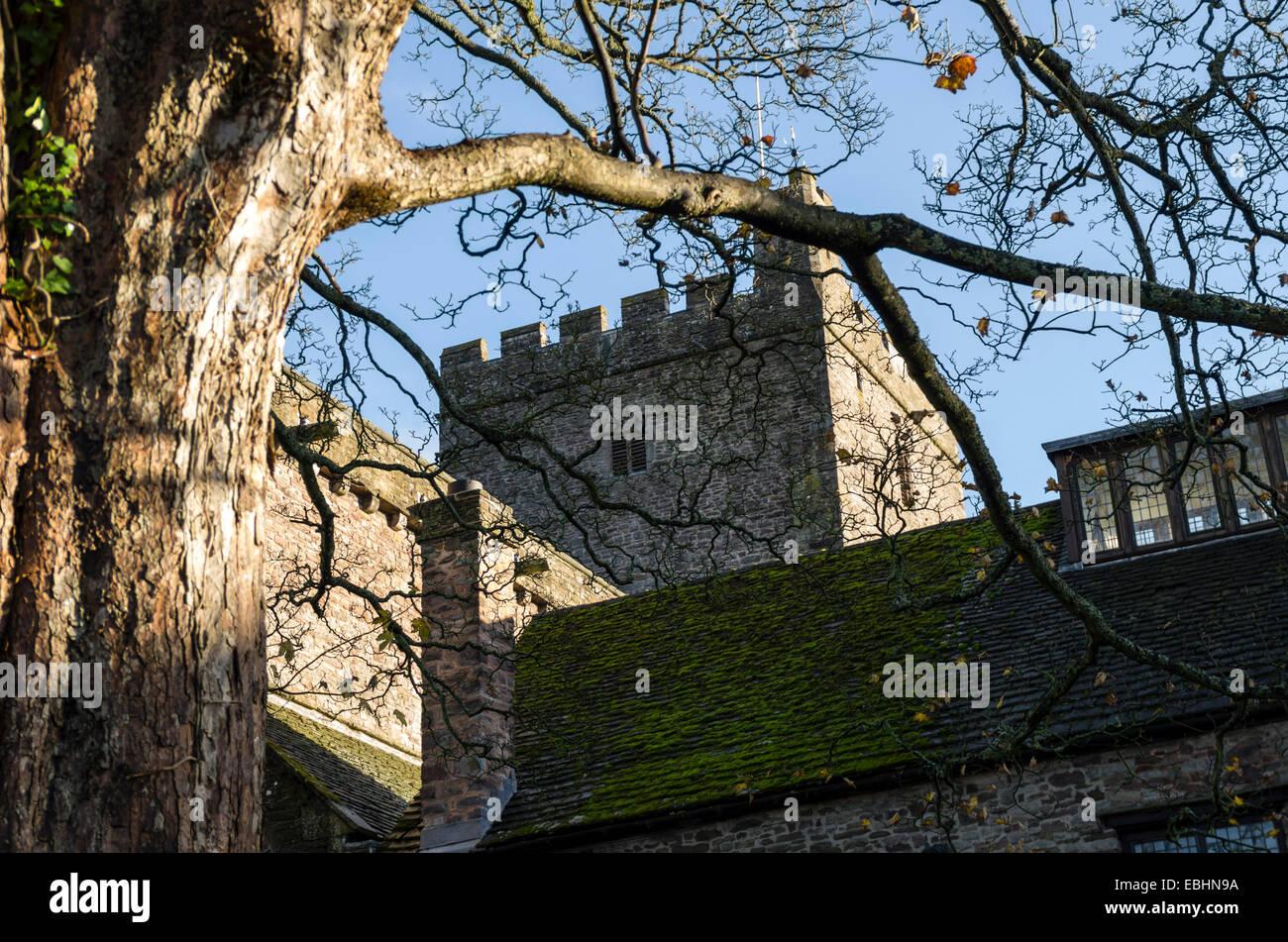 United Kingdom Powys