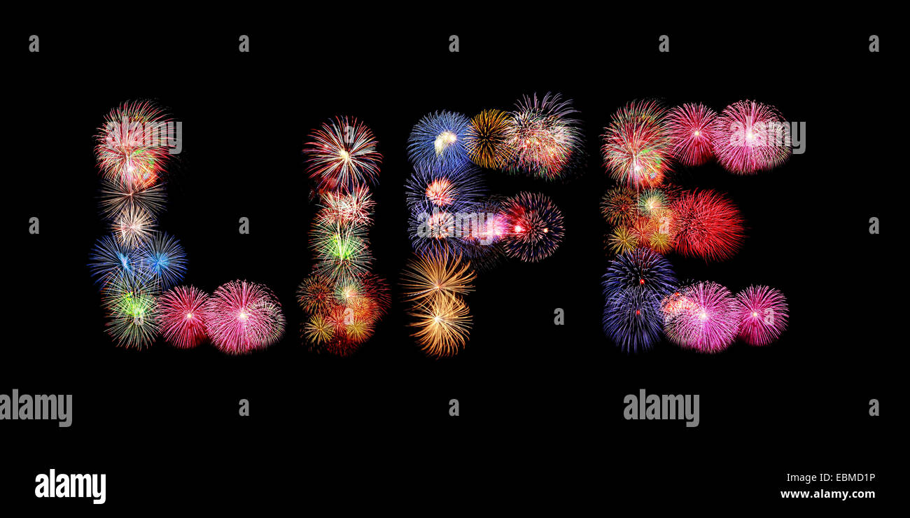 How fireworks explode, step by step recommend