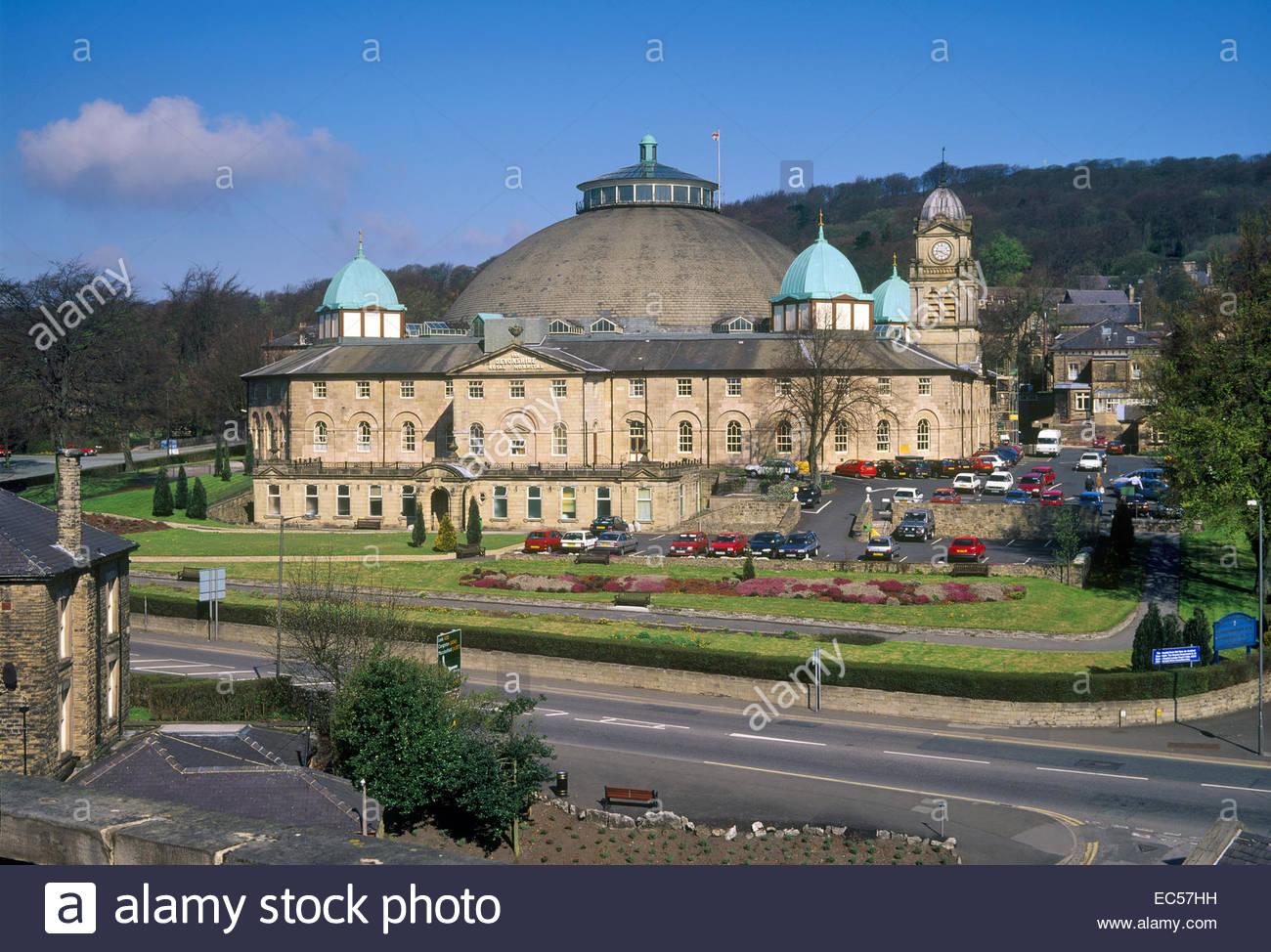 The devonshire royal hospital buxton derbyshire uk for The devonshire
