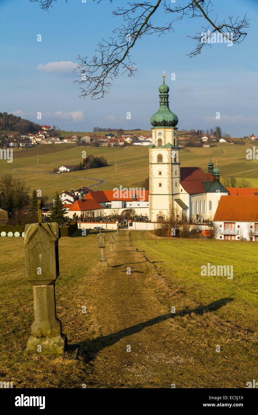 Neukirchen Bayern