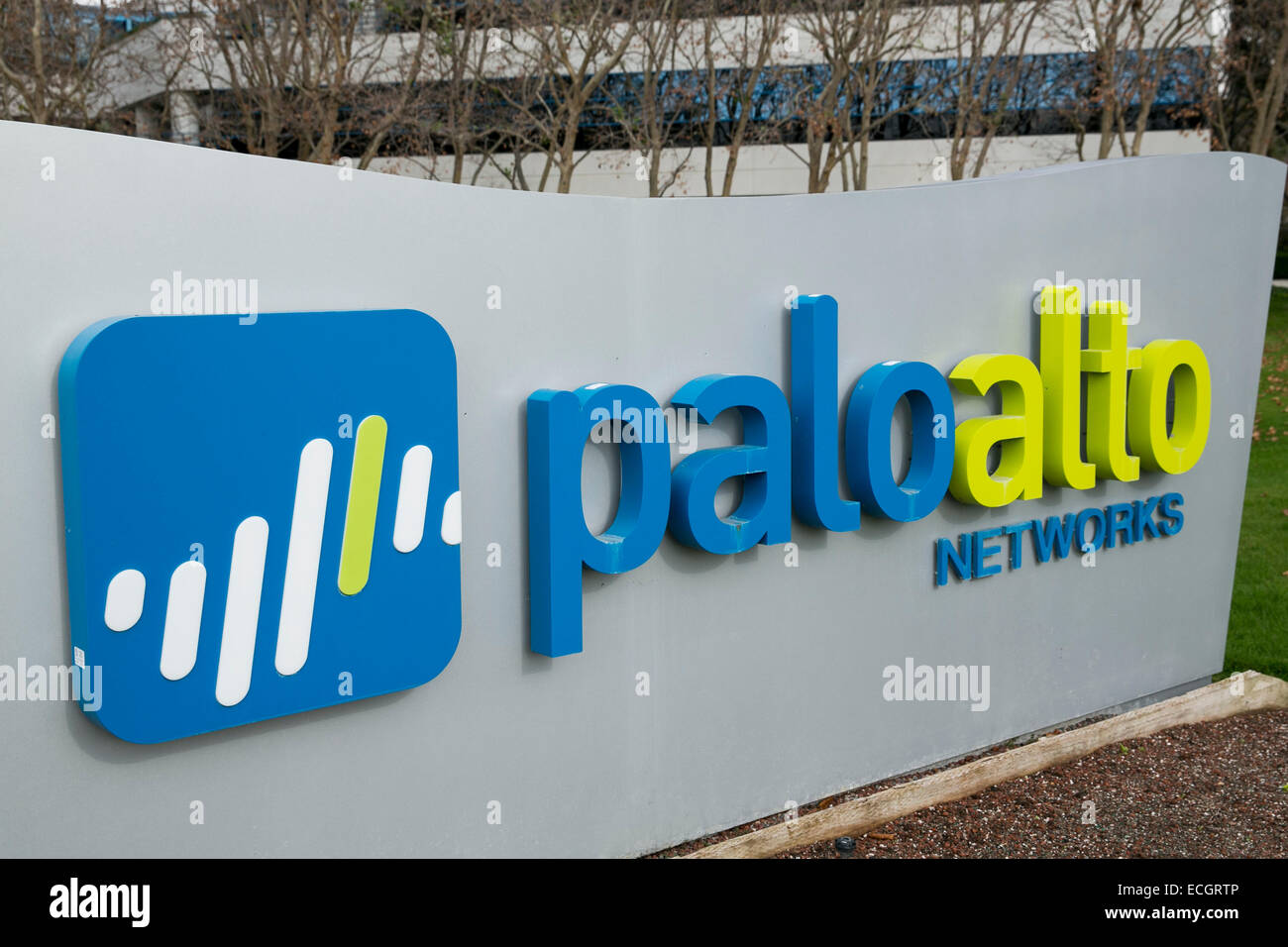 Palo alto networks stock options