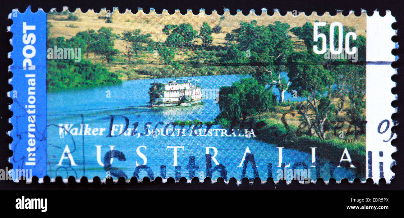Price Of Stamp For Letter In Australia