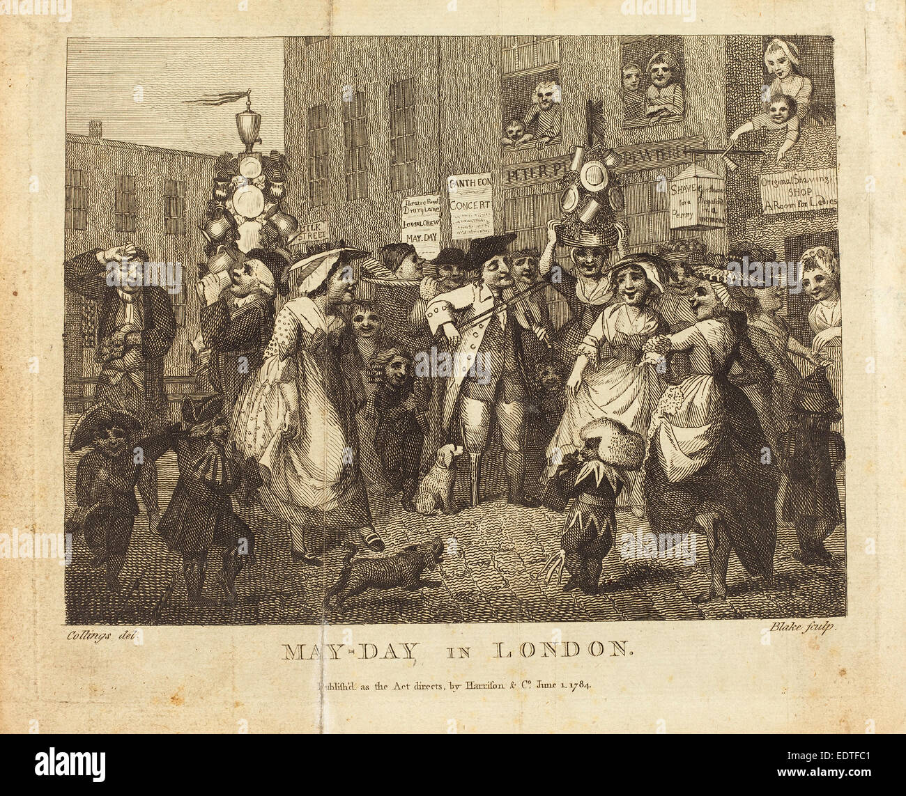 london by william blake Songs of innocence and of experience study guide contains a biography of william blake, literature essays, a complete e-text, quiz questions, major themes, characters, and a full summary and analysis.