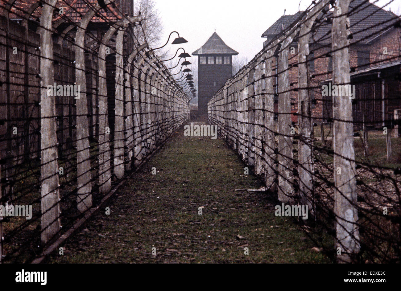 Pin em The Holocaust-My haunting Memory After Visiting ... |Concentration Camps Buildings