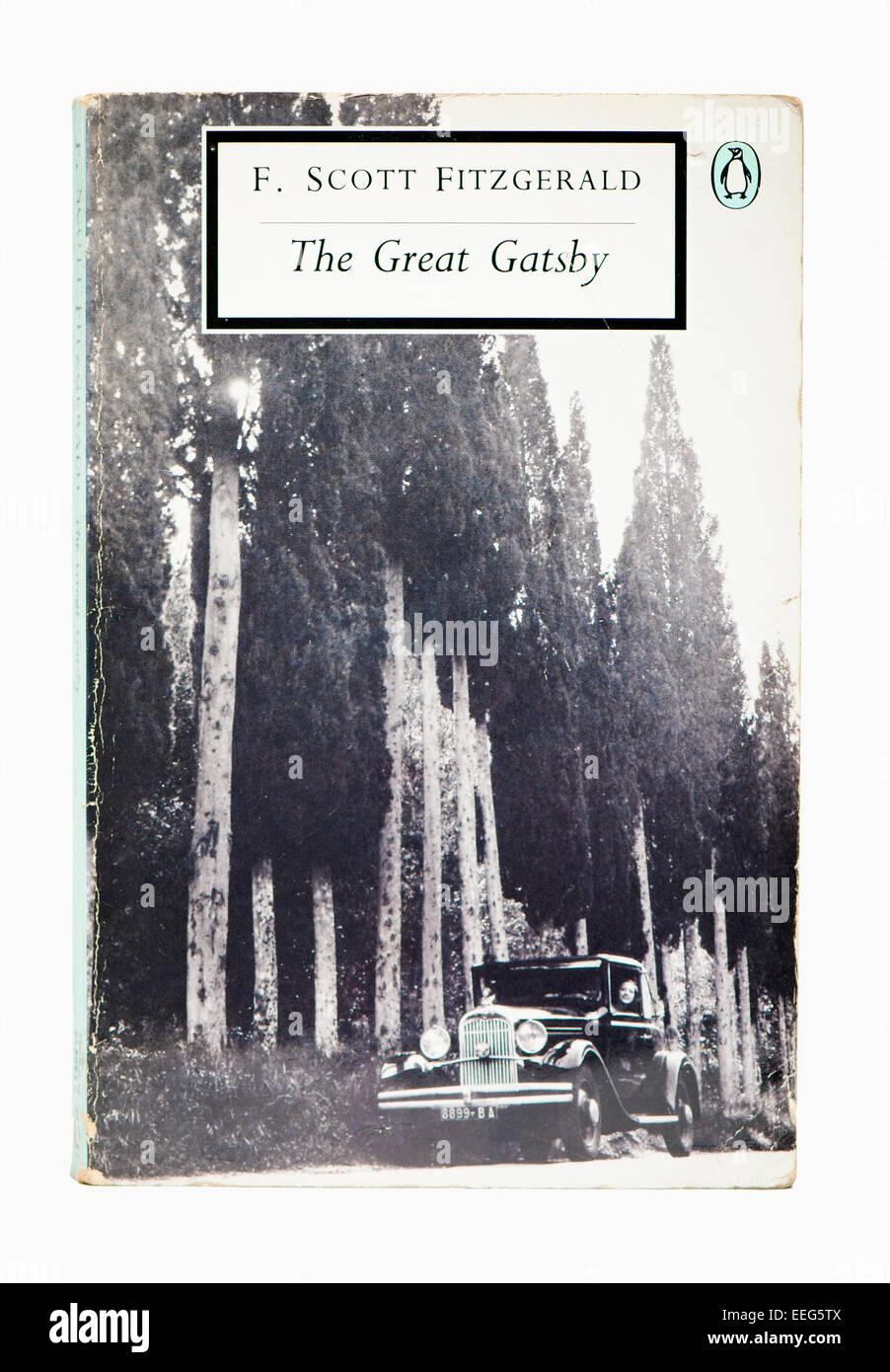 The Great Gatsby: Metaphor Analysis