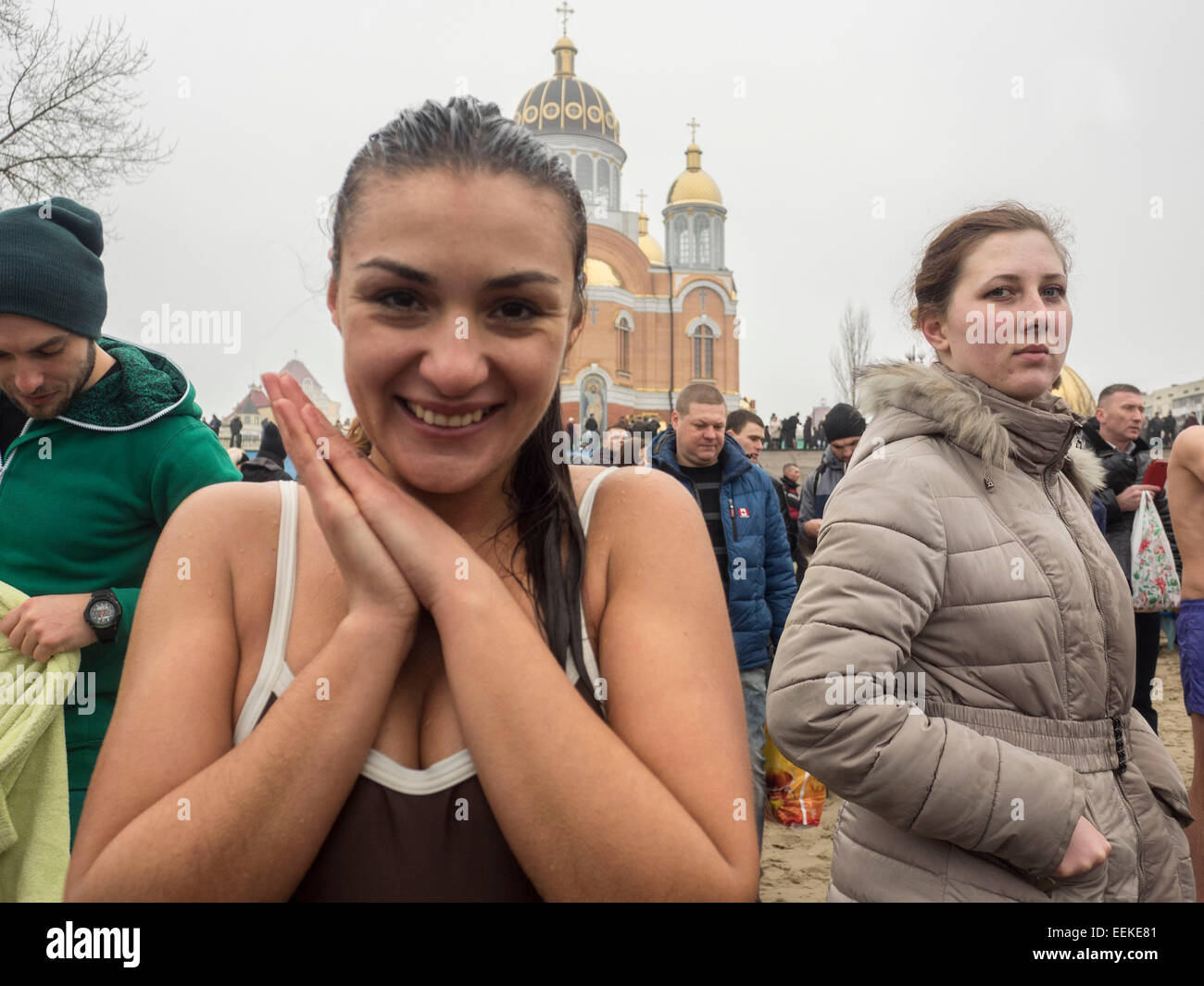 ukrainian christian christmas songs