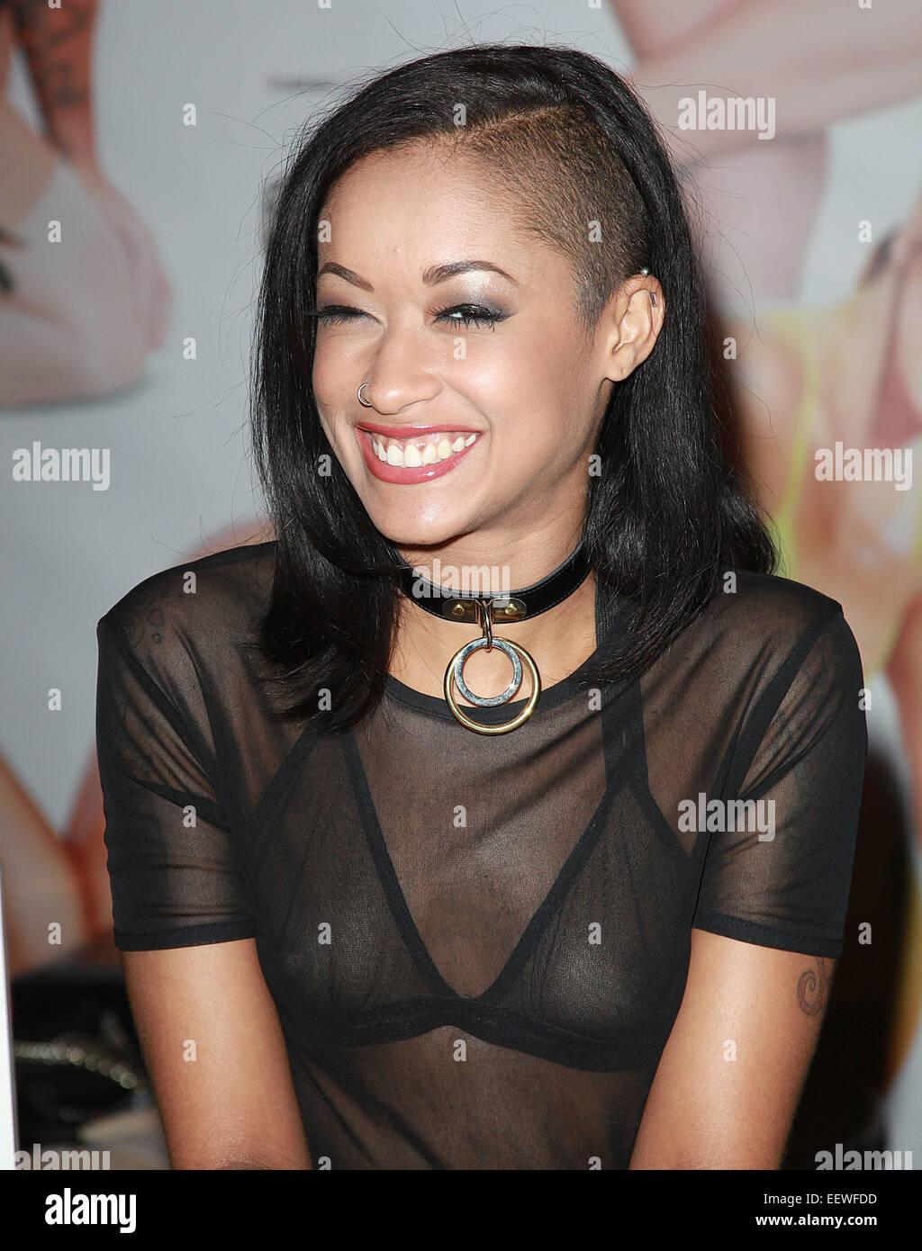 Diamond Porn Actress