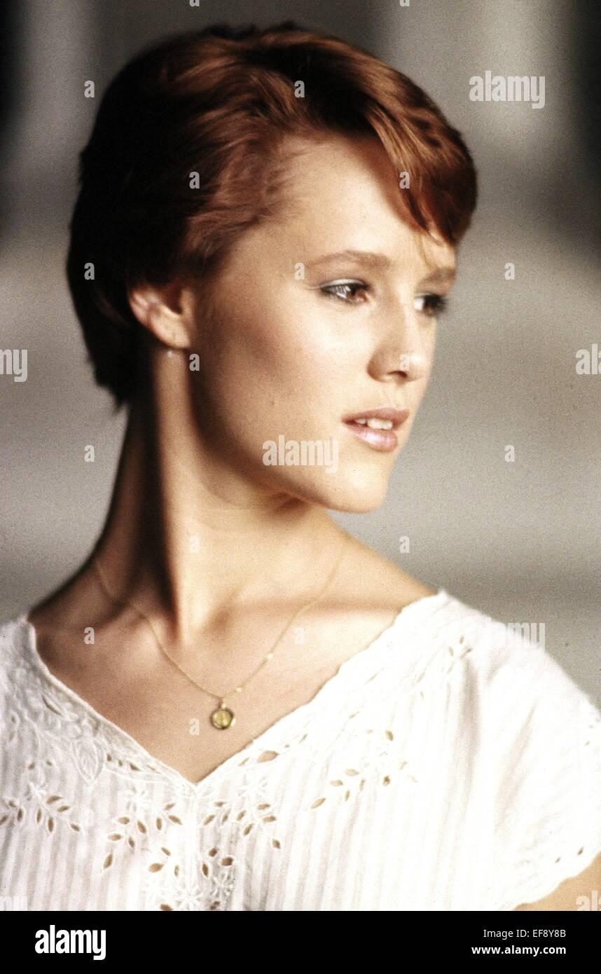 MARY STUART MASTERSON AT CLOSE RANGE (1986) Stock Photo