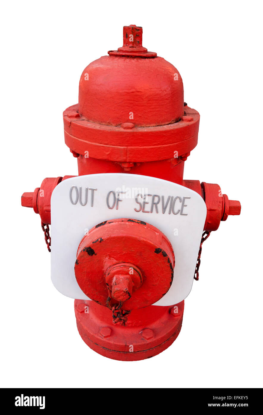 http://c7.alamy.com/comp/EFKEY5/red-us-fire-hydrant-with-out-of-service-sign-not-working-broken-unsafe-EFKEY5.jpg