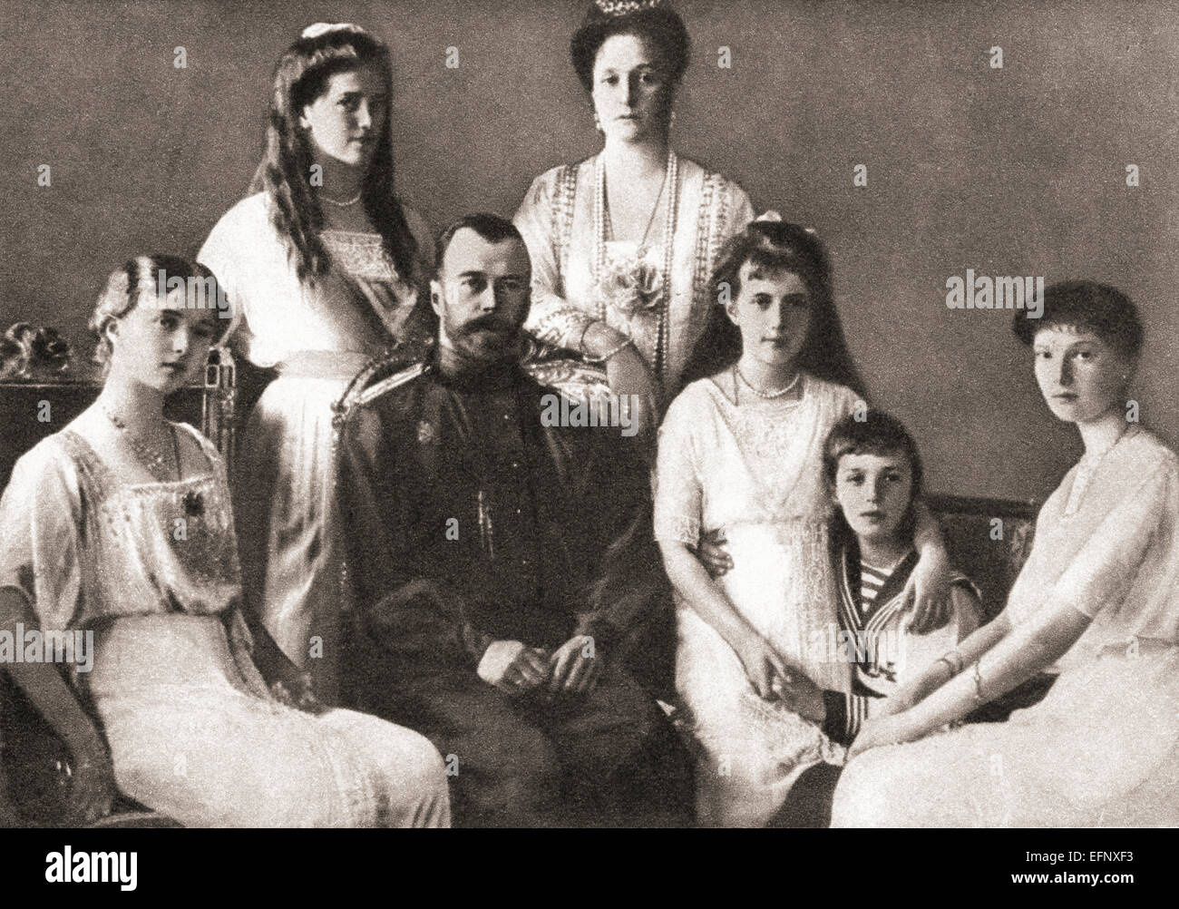 czar nicholas and alexandra Tsar, the writer has prefaced the diary with a picture of the tsar's habits, family   a spell which he put on both nicholas and alexandra and told them the spell .