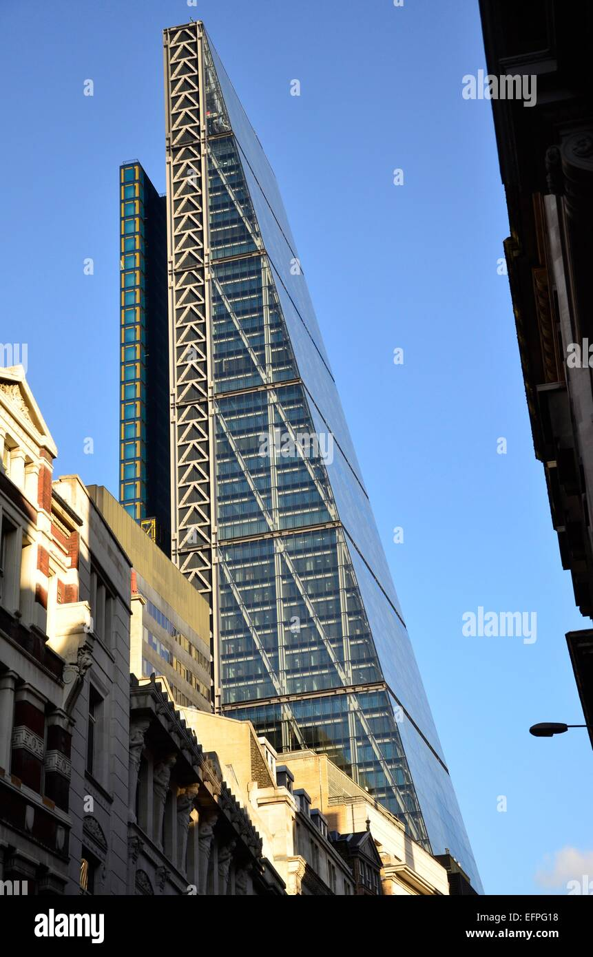 City forex ltd leadenhall