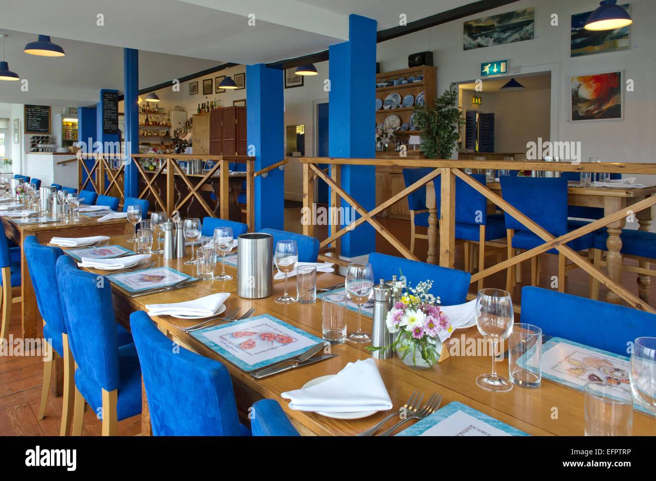 Seafood Restaurants West Bay Dorset