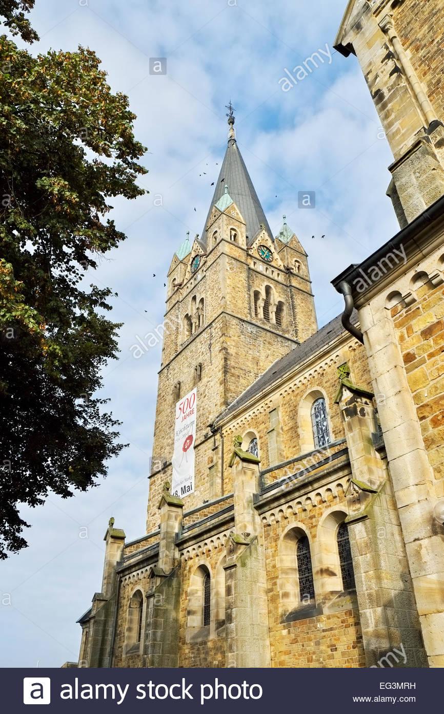 Nikolaus Kirche