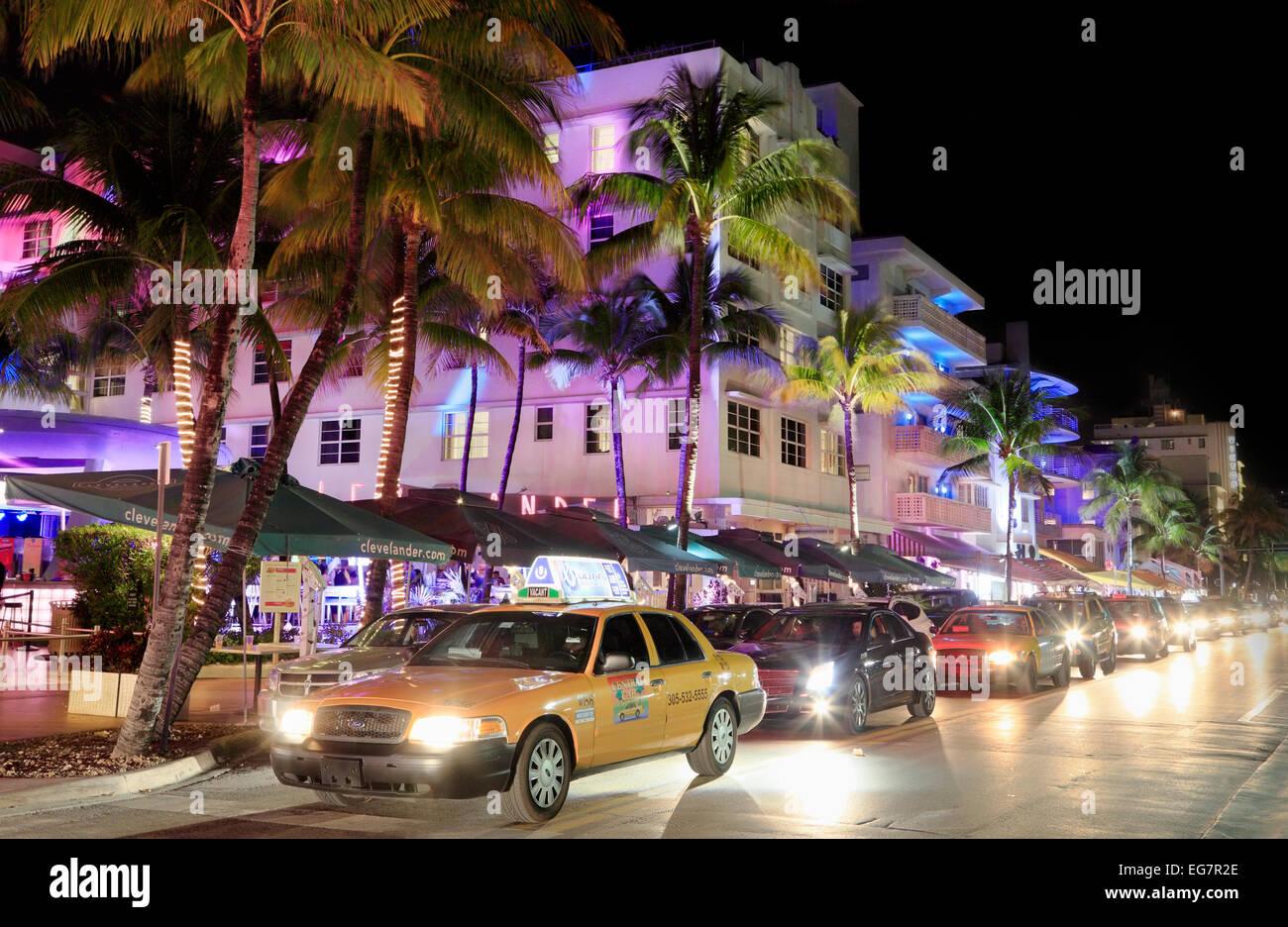 south-beach-miami-florida-heavy-traffic-