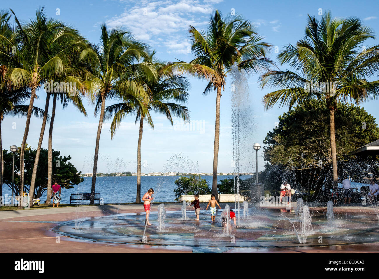 Indian River Park Jensen Beach Fl